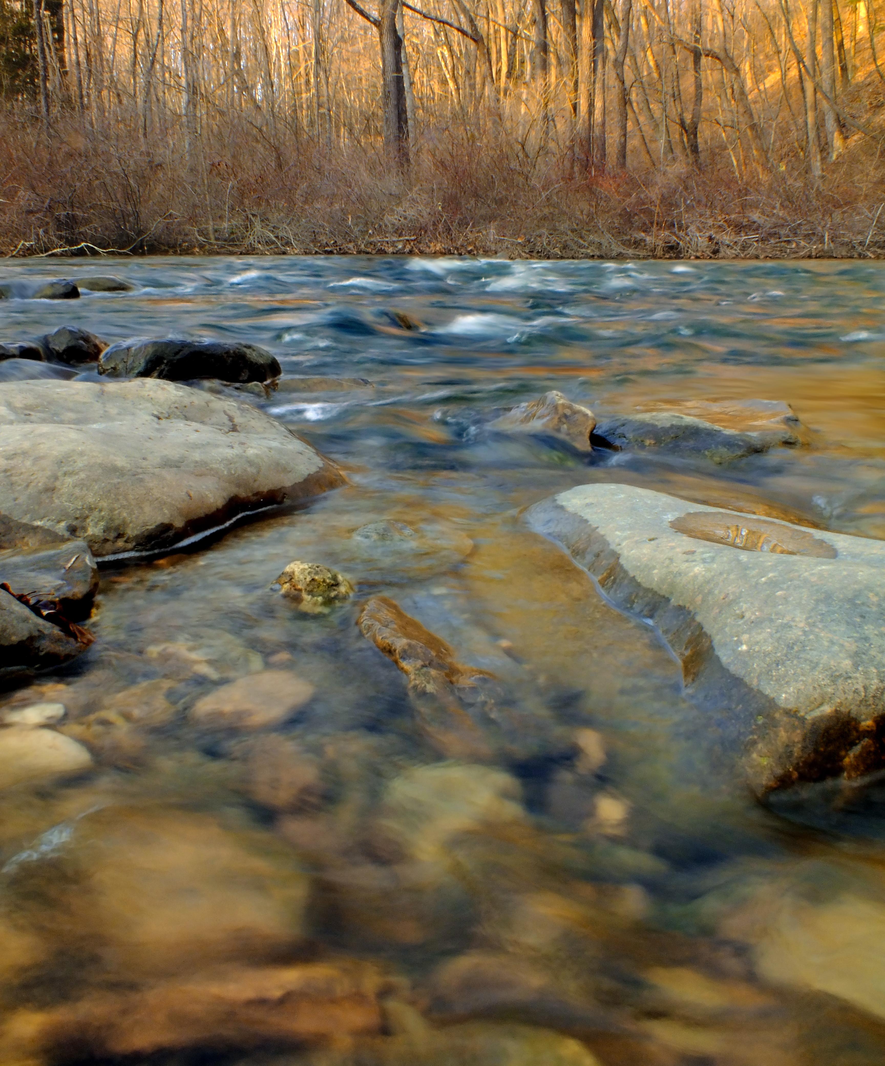 ручей реки моря картинки чудес сотворил