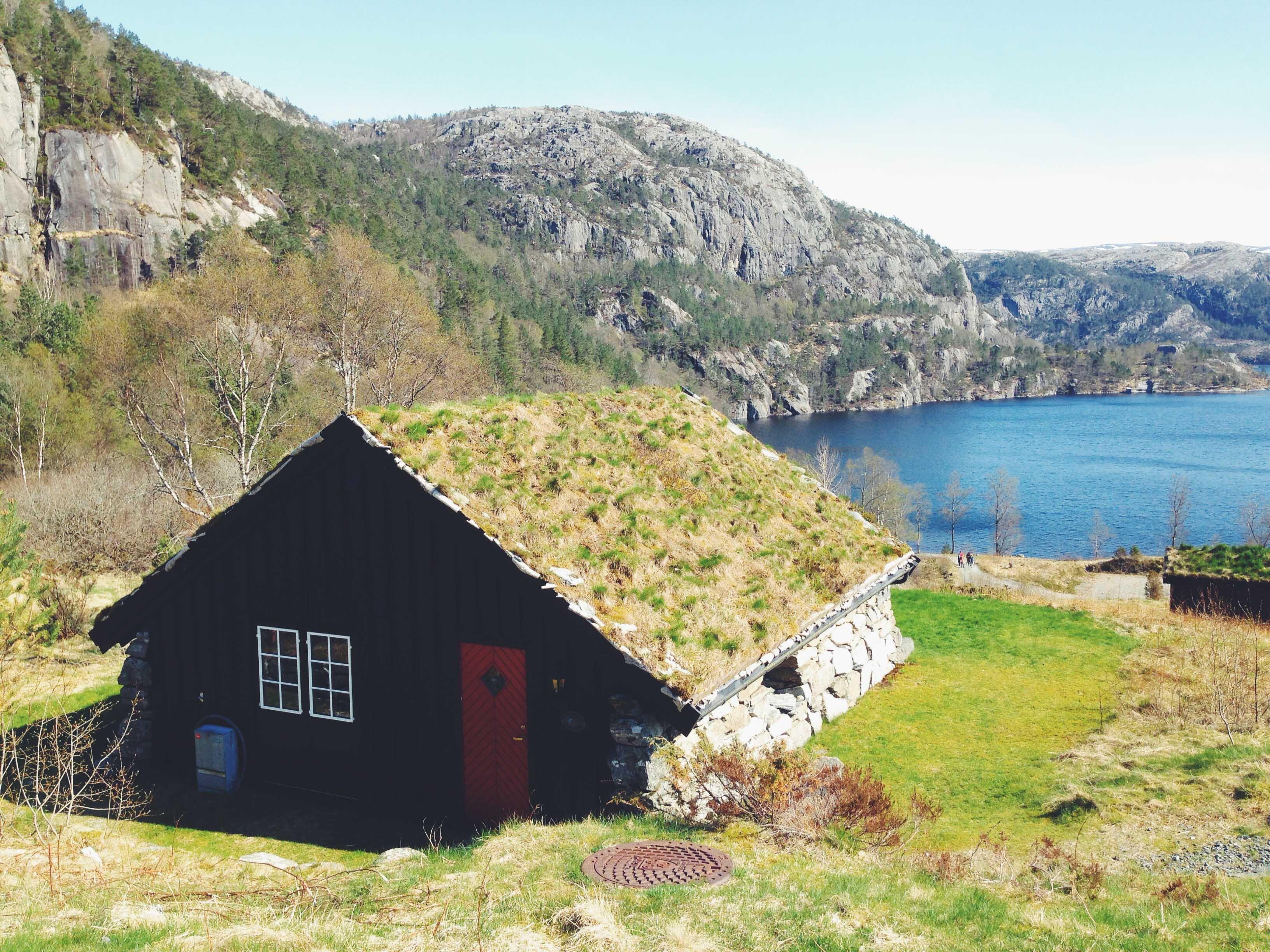 Fotos gratis paisaje mar agua monta a casa lago - Apartamentos de montana ...