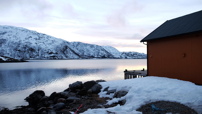 snow winter seasons sea - photo #19