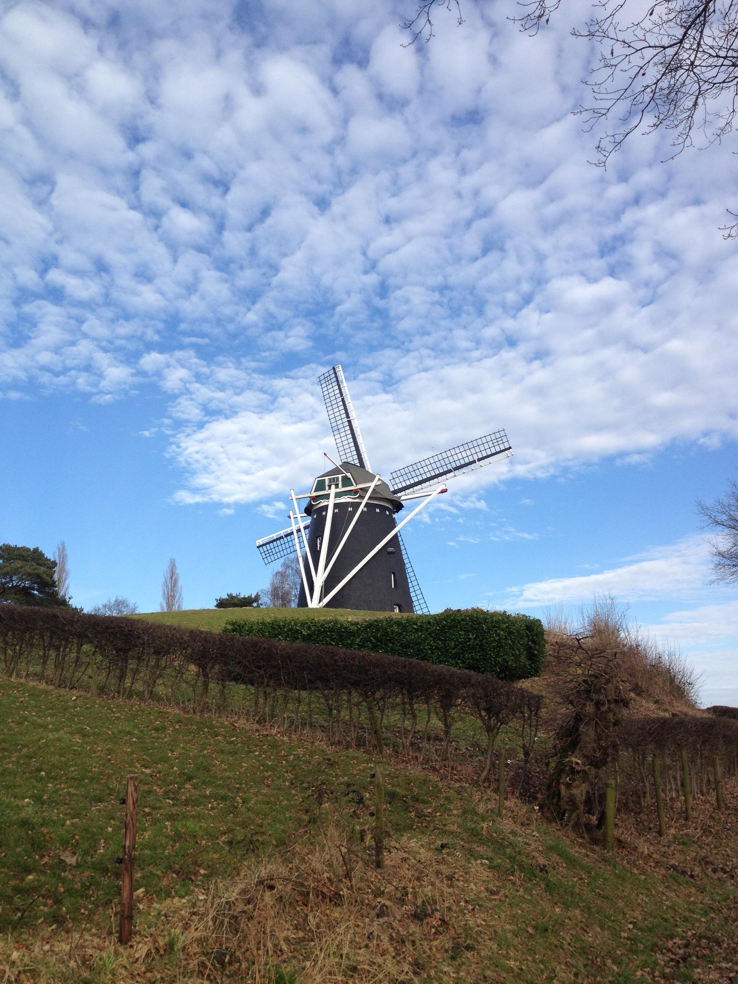 free images landscape sky field prairie windmill wind