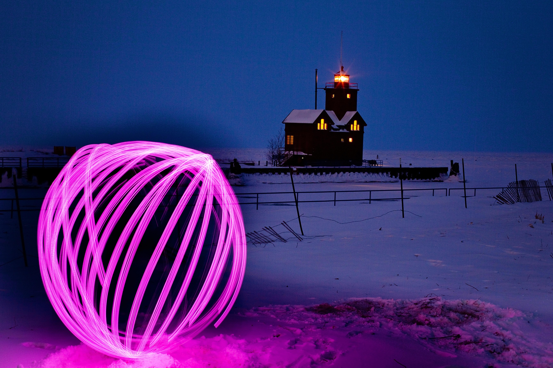 Kostenlose foto : Landschaft, Schnee, kalt, Winter, Licht ...