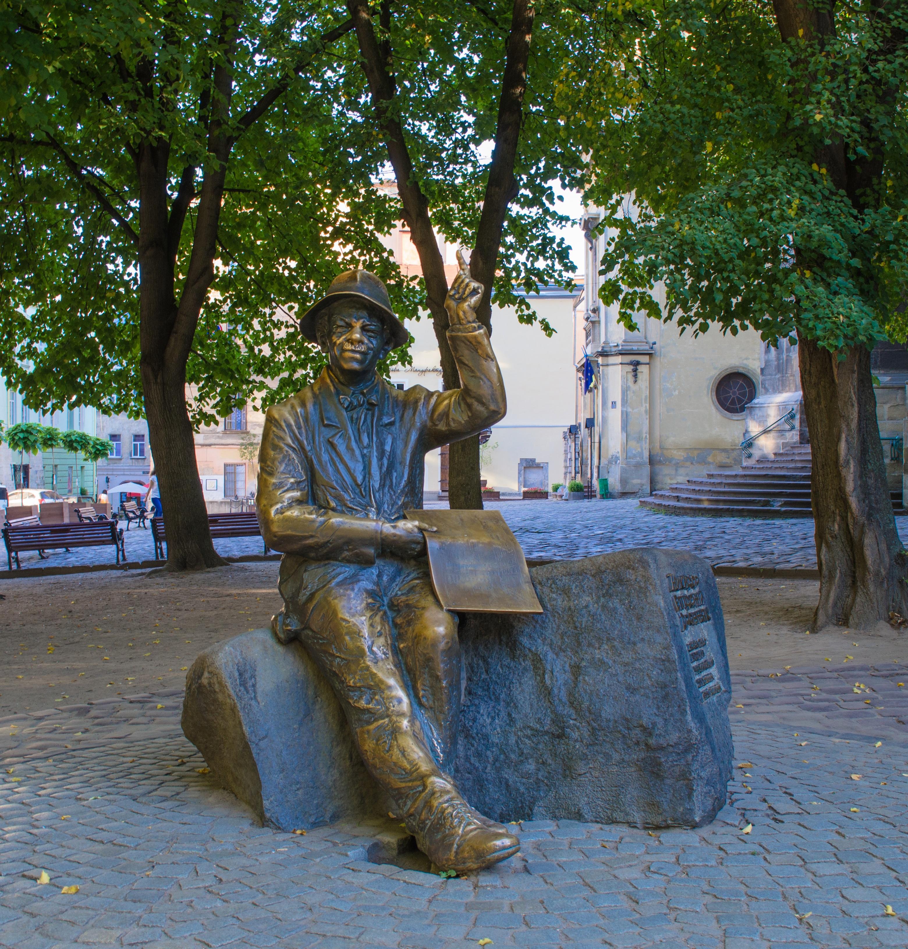 последнее харьков украина фото архитектура скульптура вам новый рецепт