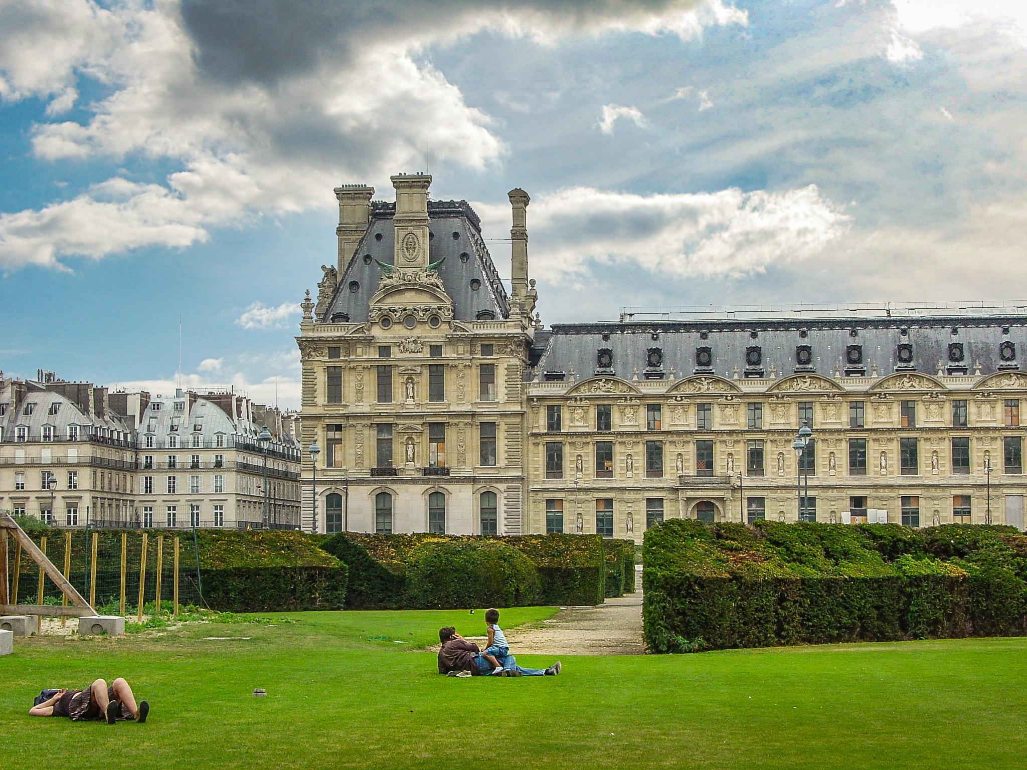 Обои france, Пейзаж, здания, городок, дома. Города foto 16