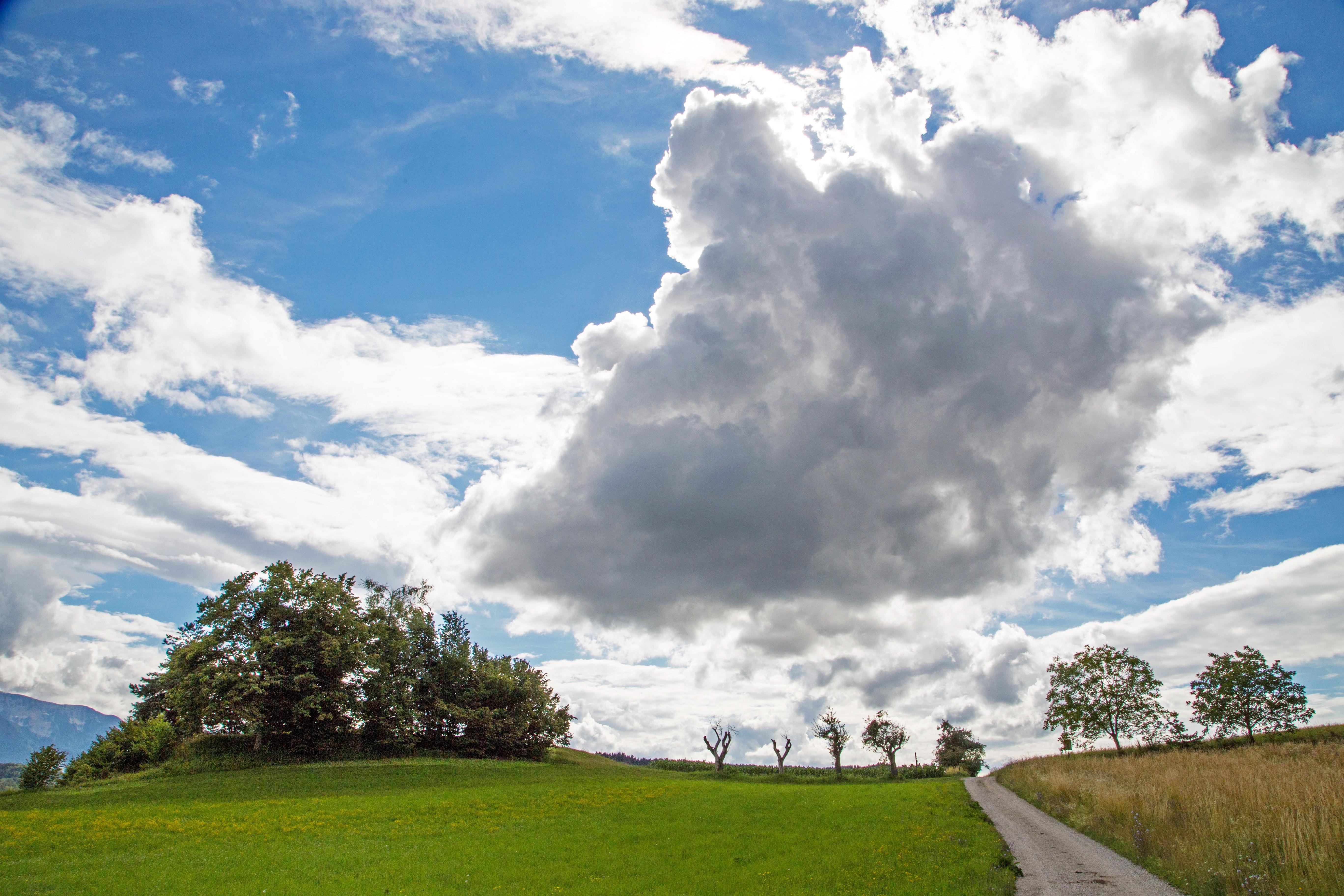 модели красивые картинки неба и земли осмотре уха применяют