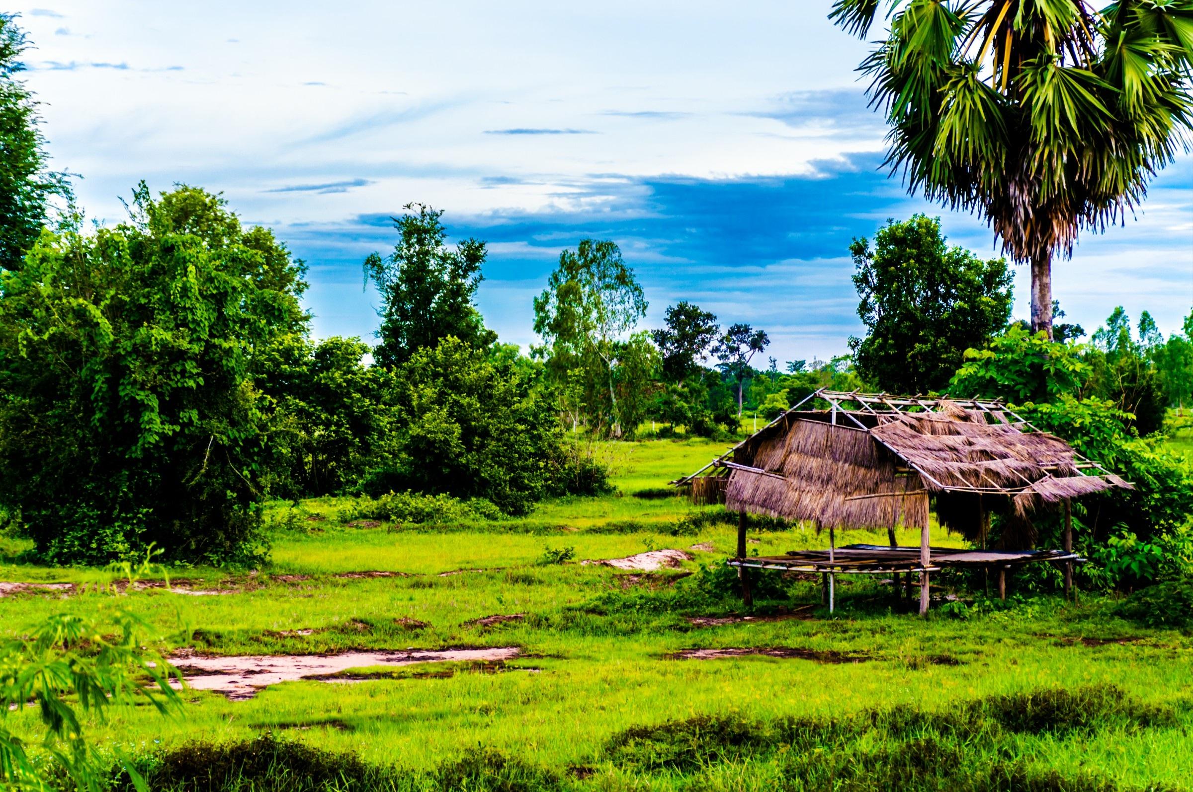 980 Koleksi Gambar Pemandangan Indah Di Desa HD Terbaik