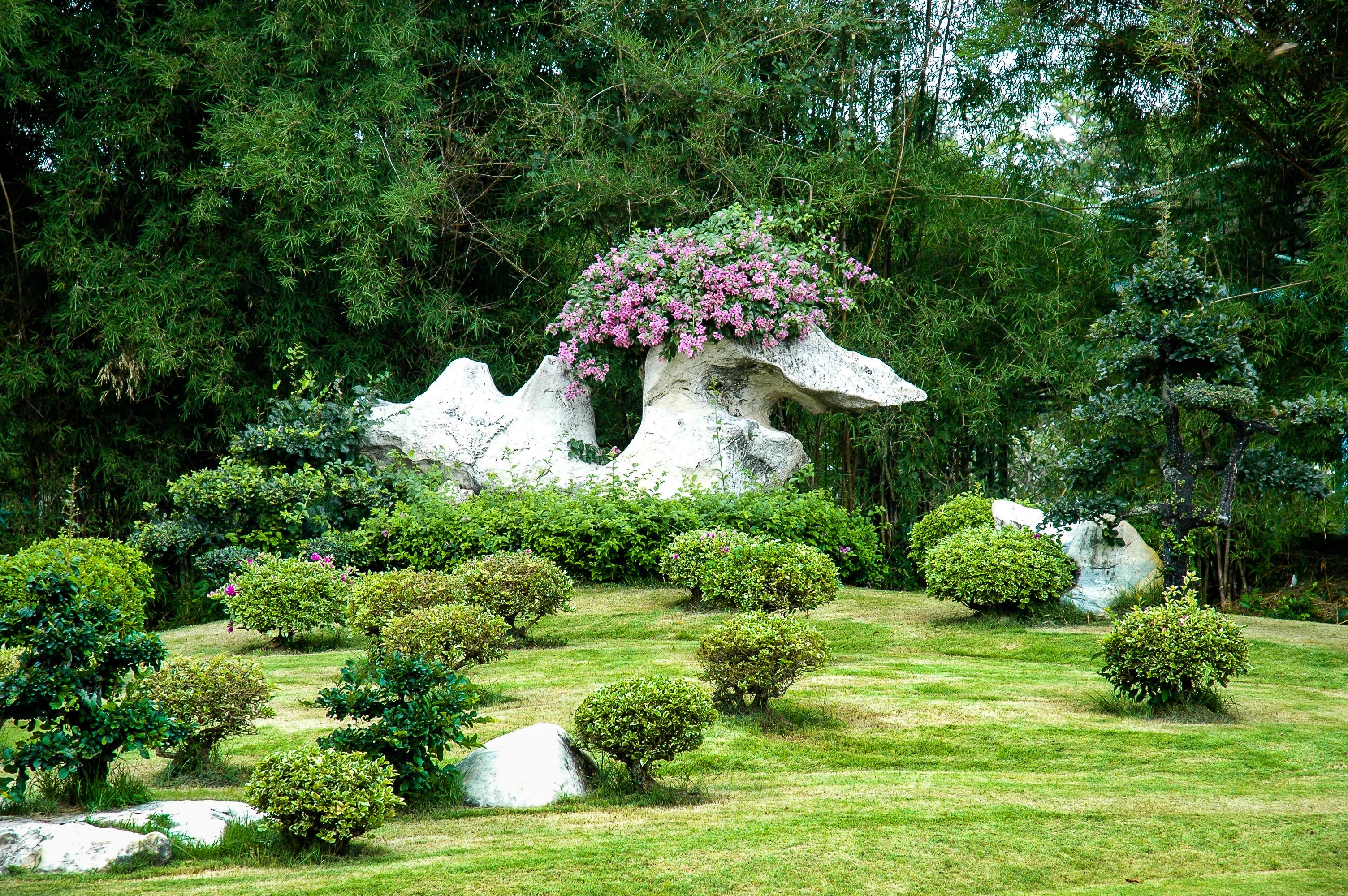 fontaine jet d eau de jardin