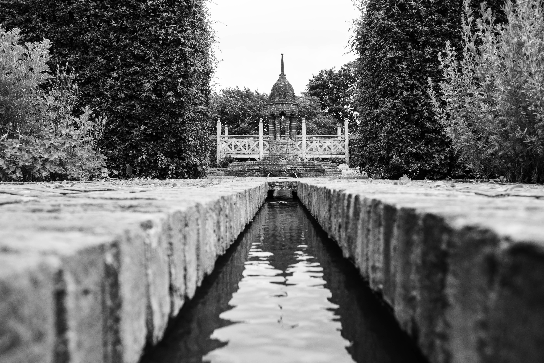 Fotos gratis paisaje rbol agua en blanco y negro puente vendimia r o canal reflexi n - Fotos en blanco ...
