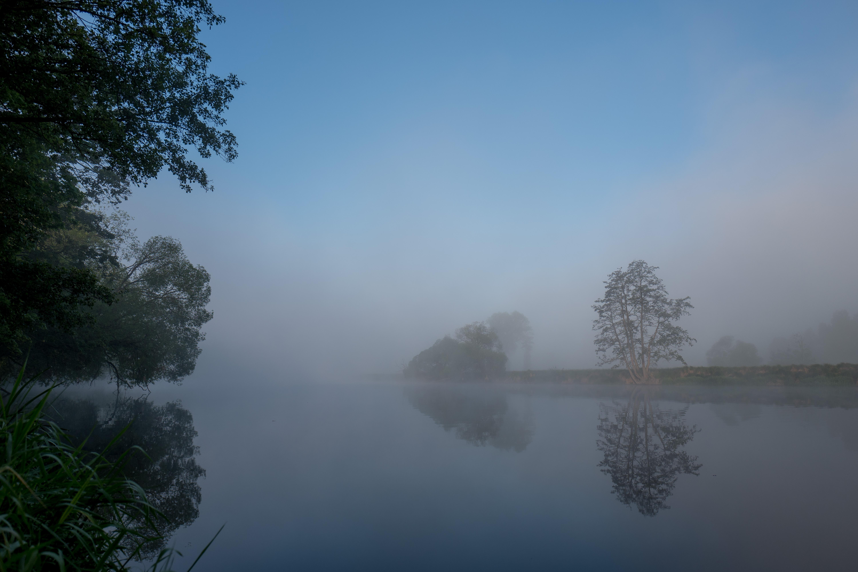 Картинки надписью, картинка тумана в природе