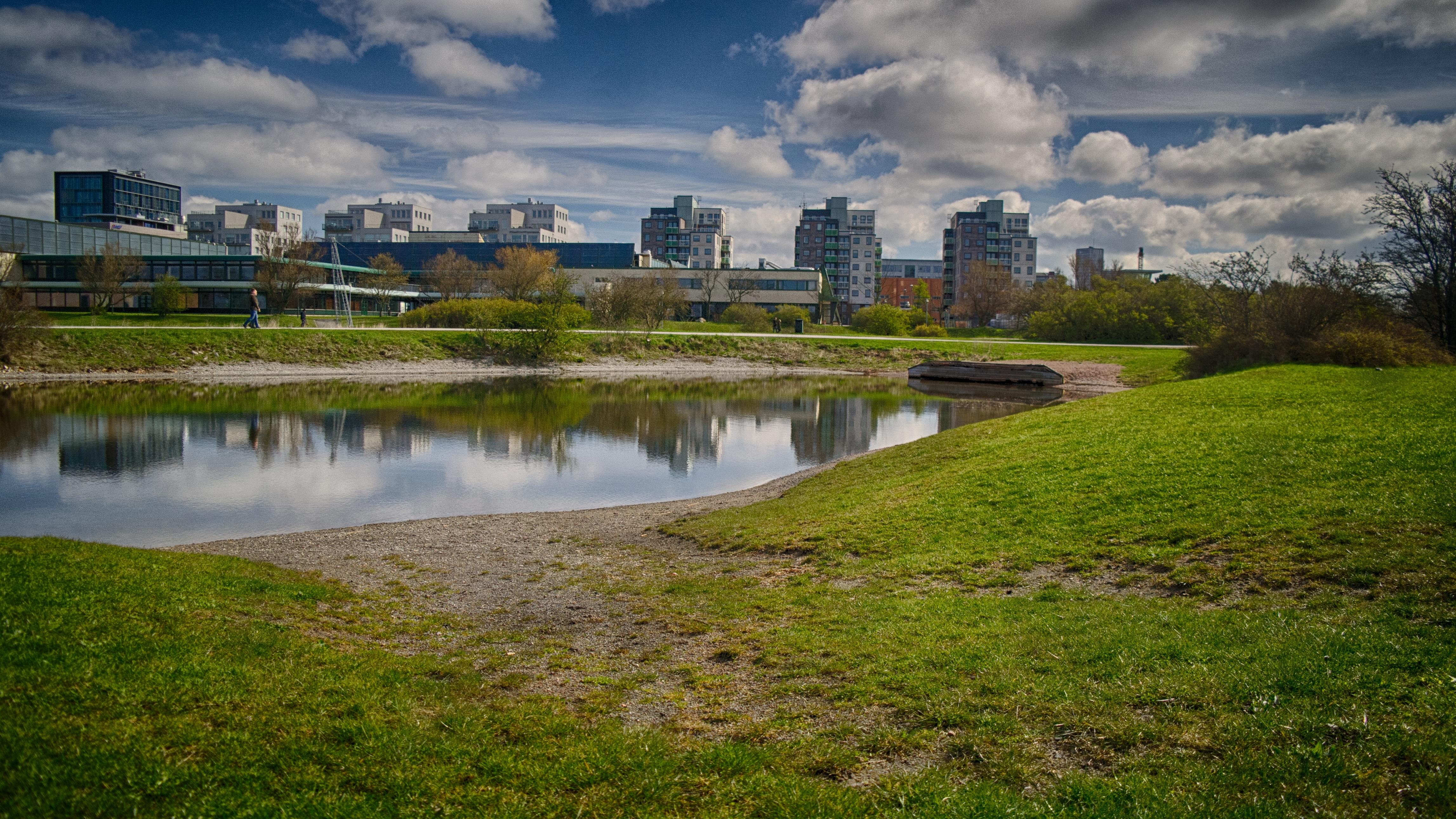 sweden landscape choice image