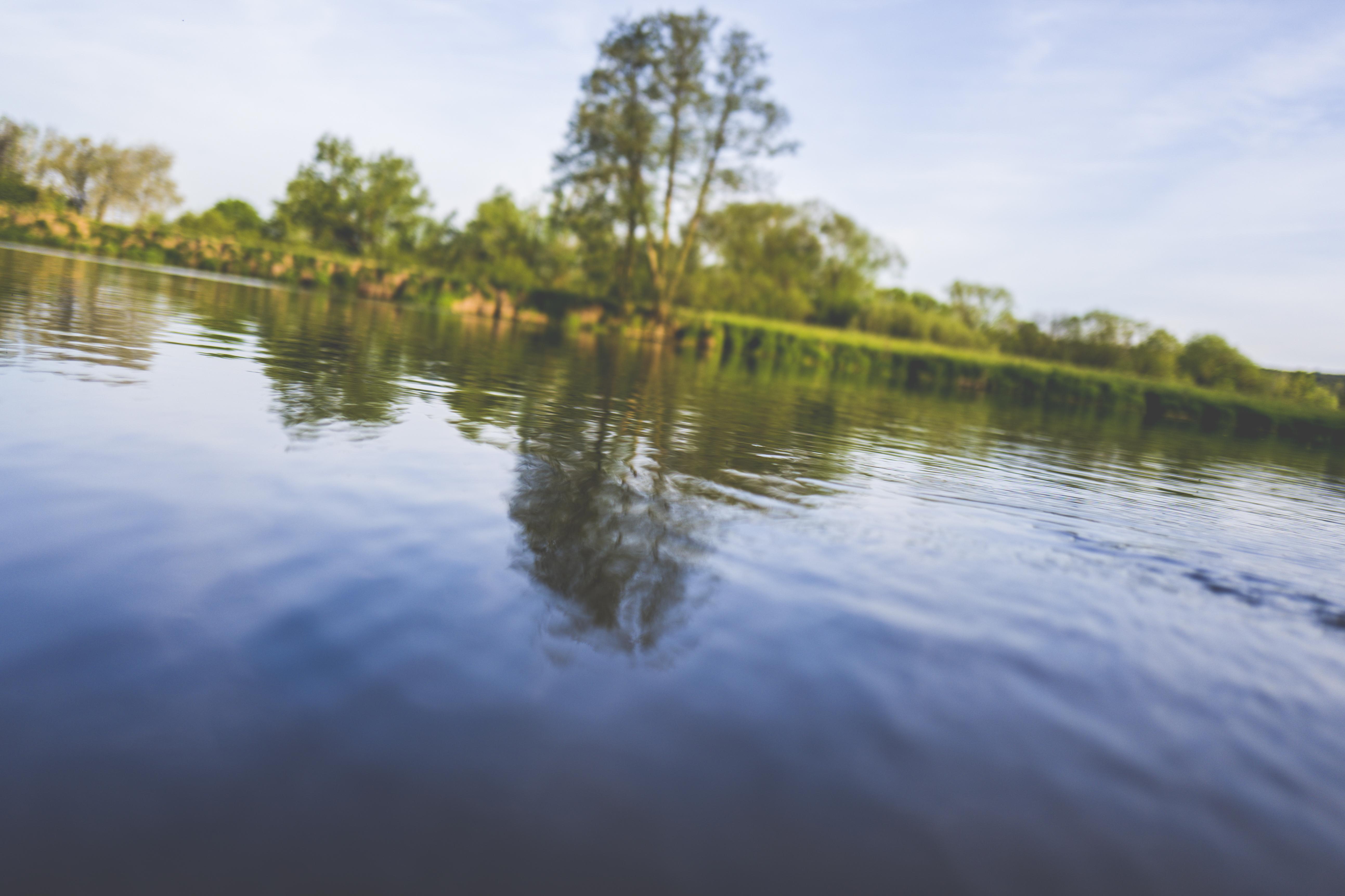 Free Images : landscape, tree, nature, lake, river, europe, green