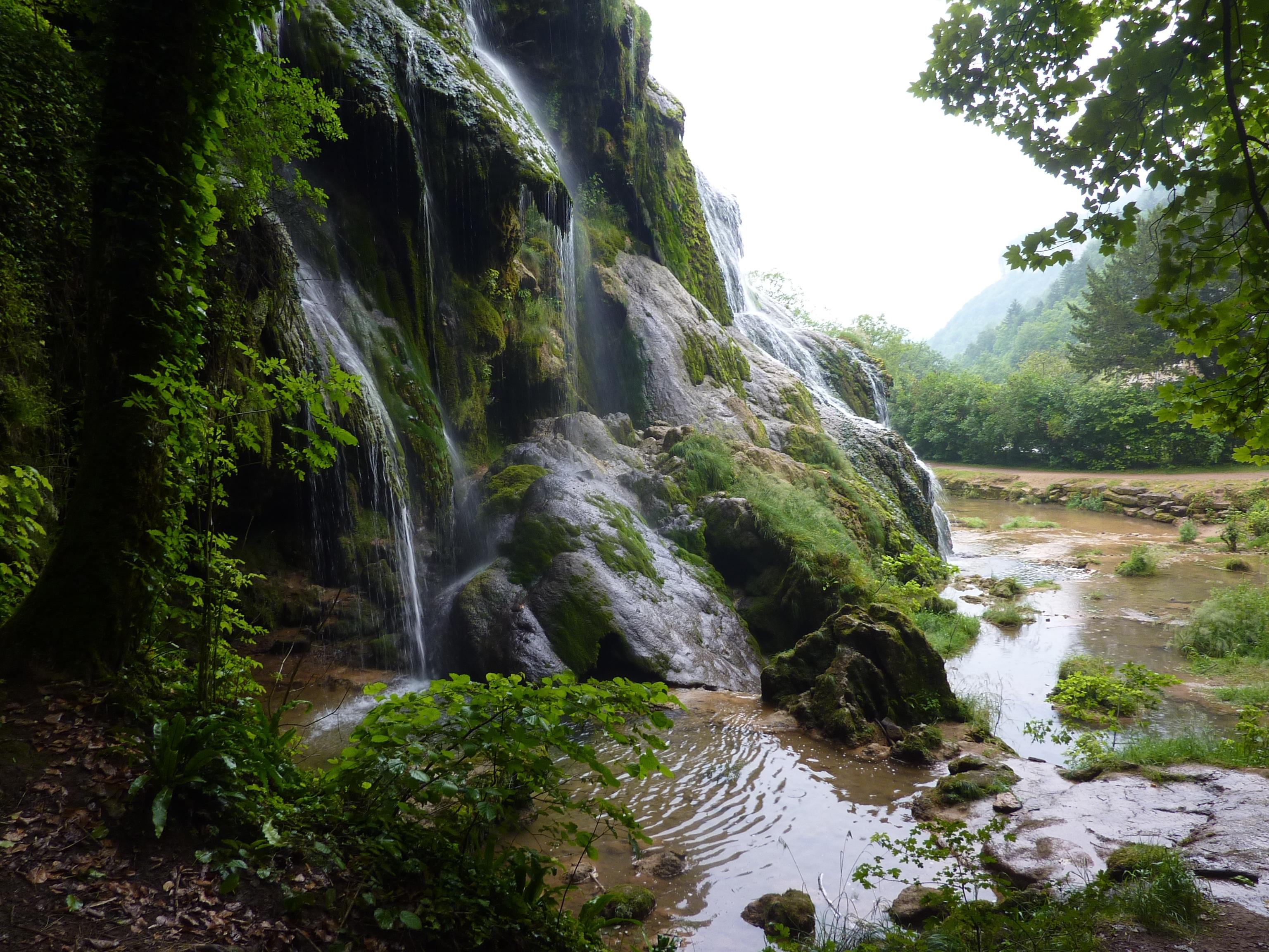 Images Gratuites : paysage, eau, cascade, rivière, vallée ...