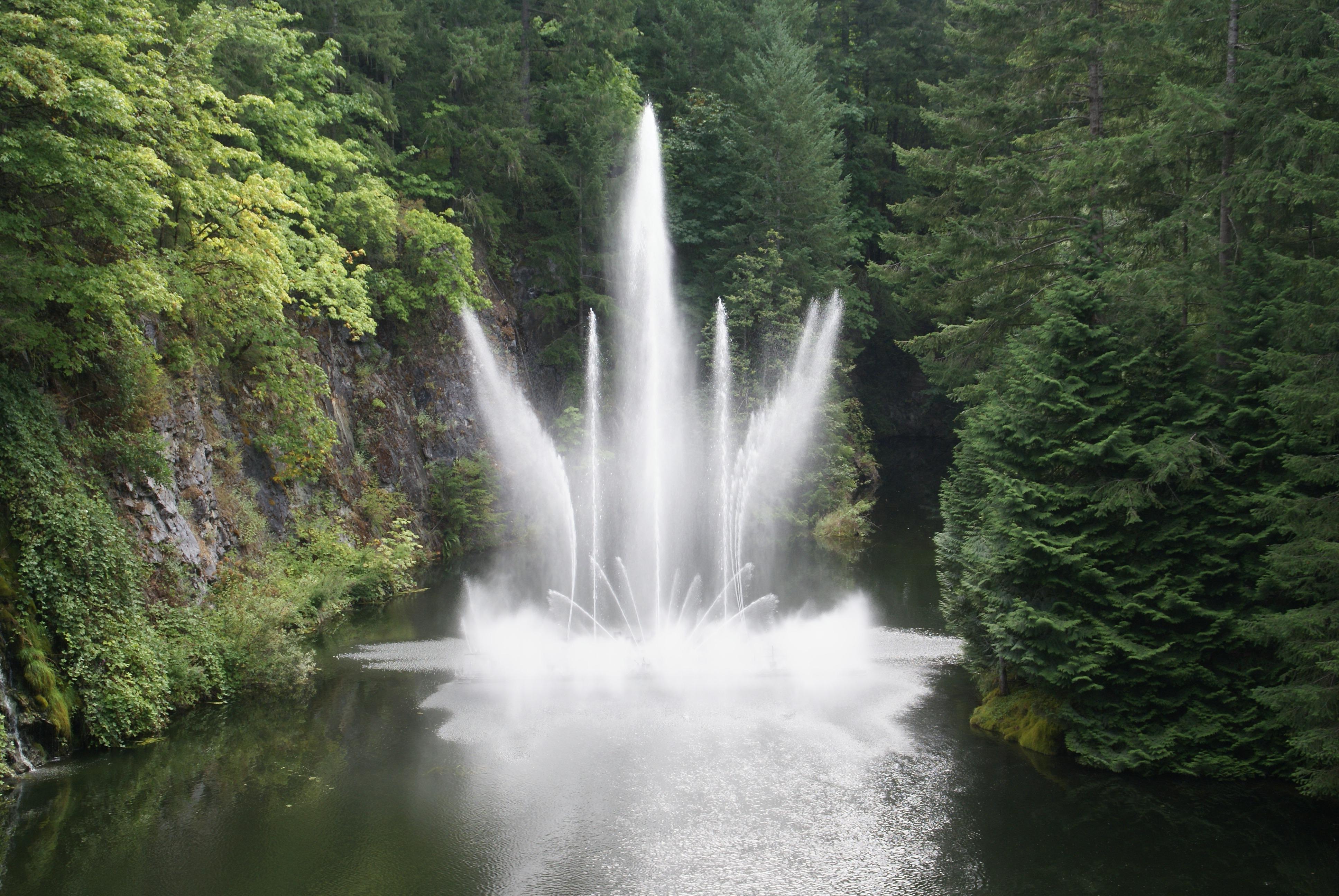 Cascada de jardin cascadas de piedra para jardin pesquisa for Jardin xochicalli