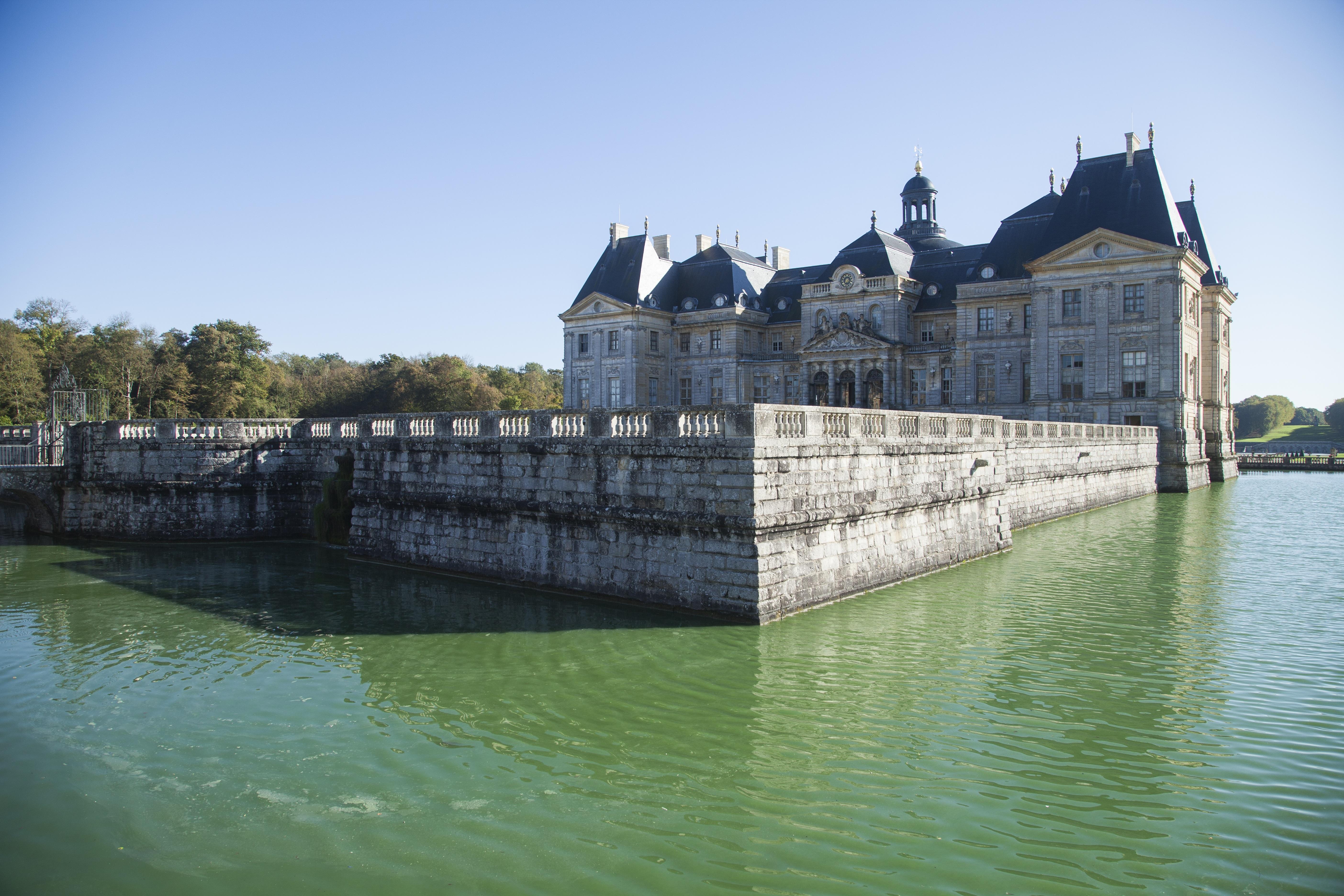 Images gratuites paysage eau lumi re architecture for Paysage francais