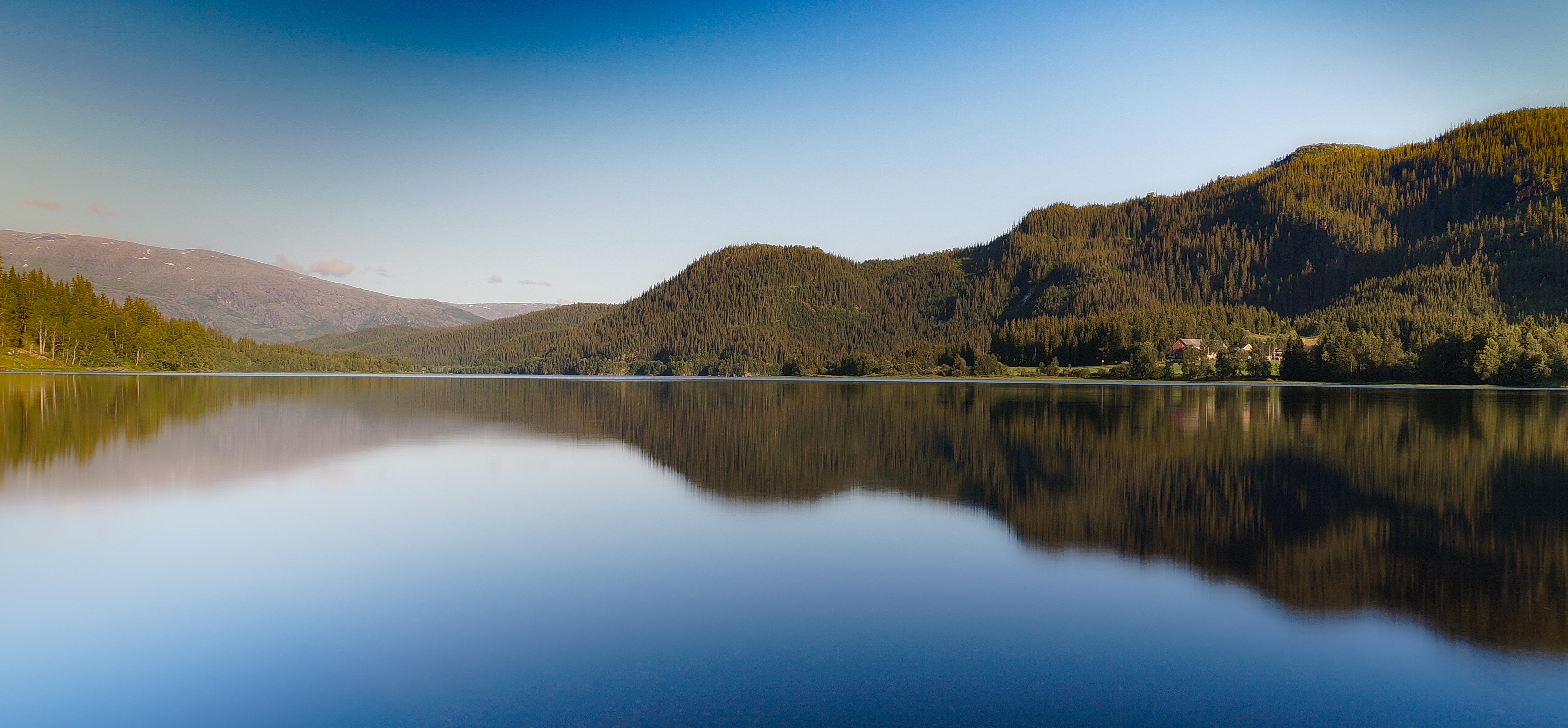 картинки панорама озера машин оказались почти