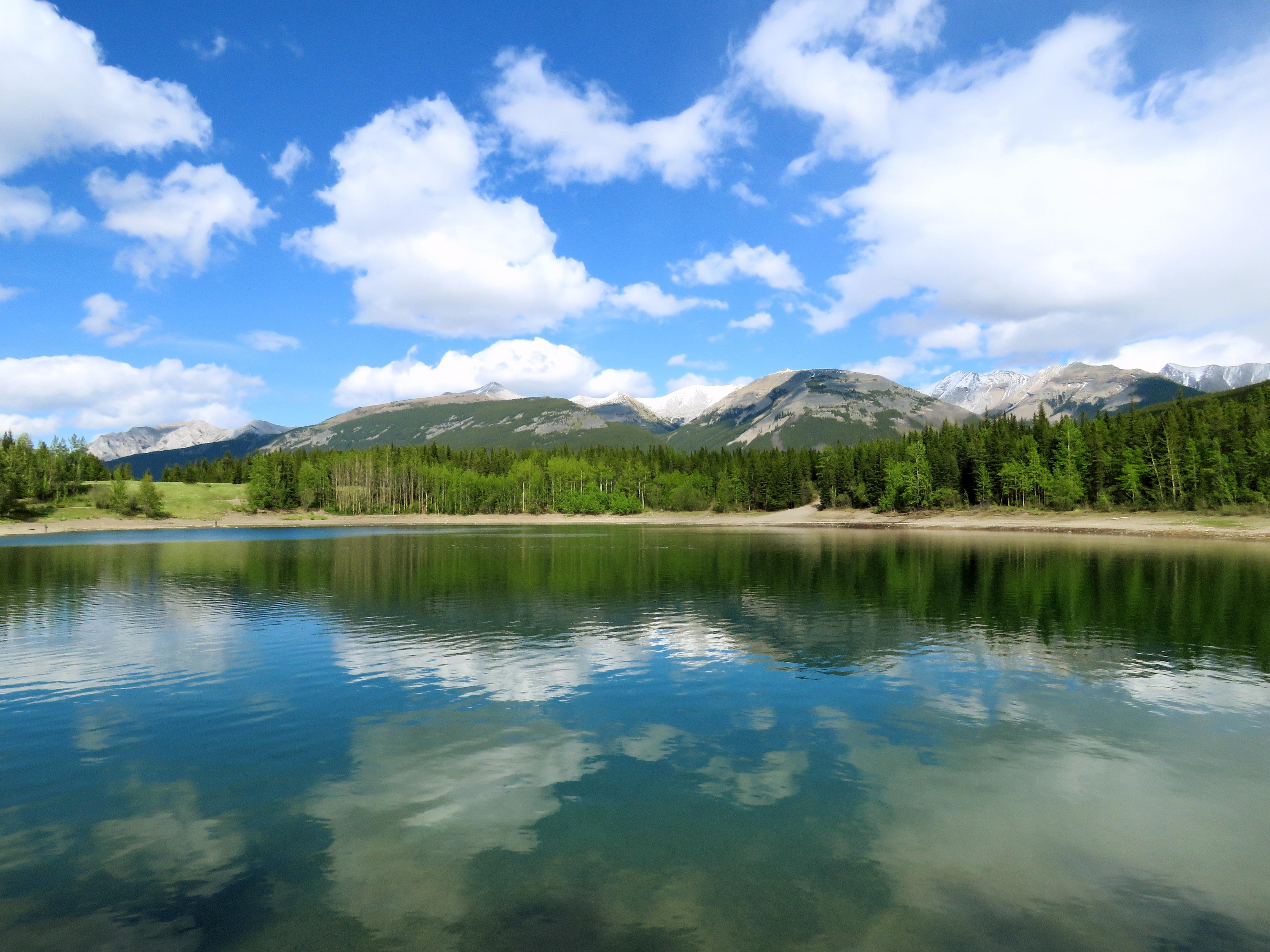 description mountain river natural - photo #26