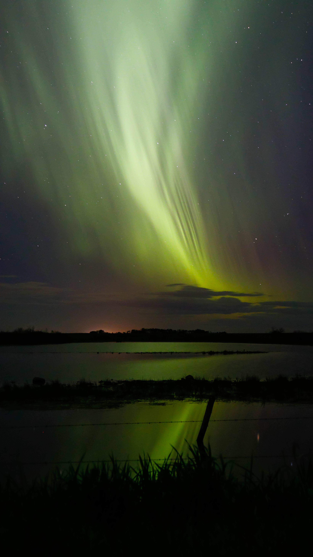 Fotoğraf Peyzaj Su Doğa Ufuk Siluet Bulut Gökyüzü Atmosfer