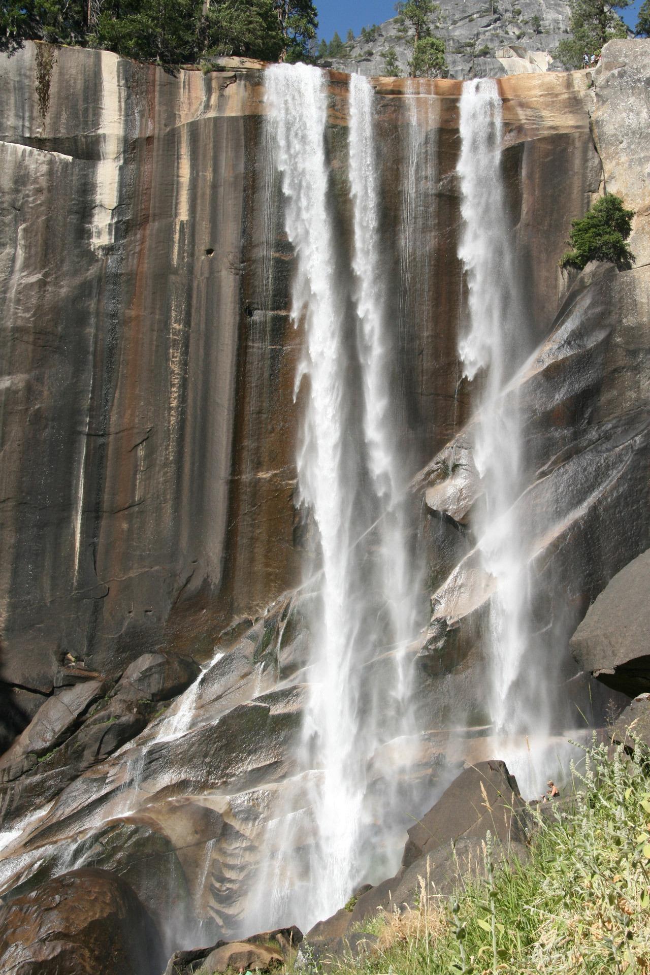 Kostenlose foto : Landschaft, Wasser, Natur, draussen, Wasserfall ...