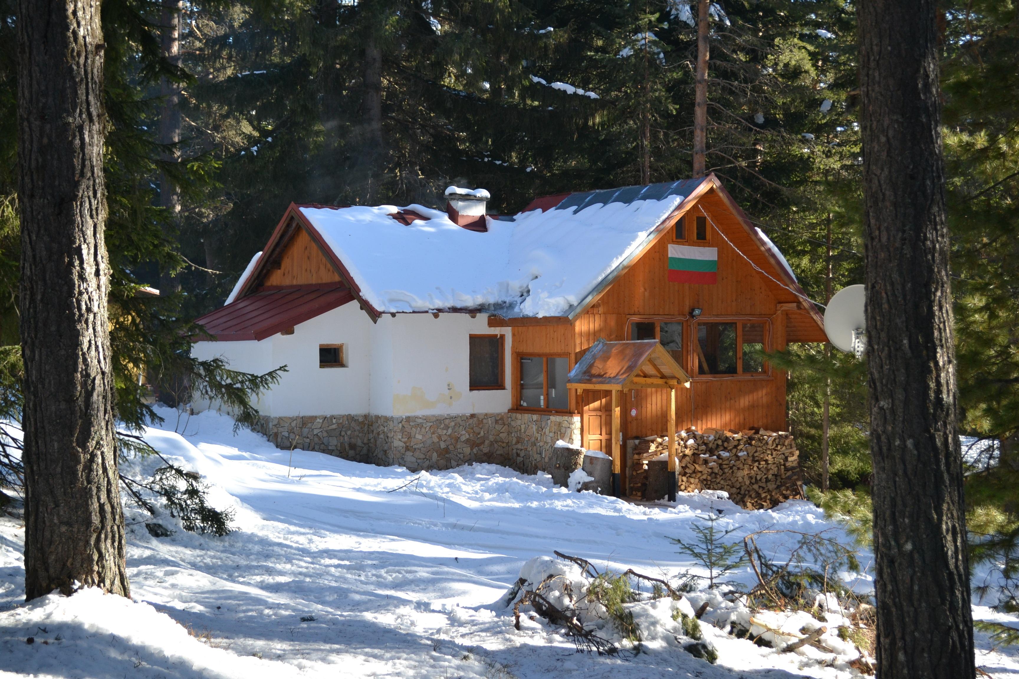 Fotoğraf Peyzaj çöl Kar Kış Ev Dağ Sırası Seyahat Köy Buz