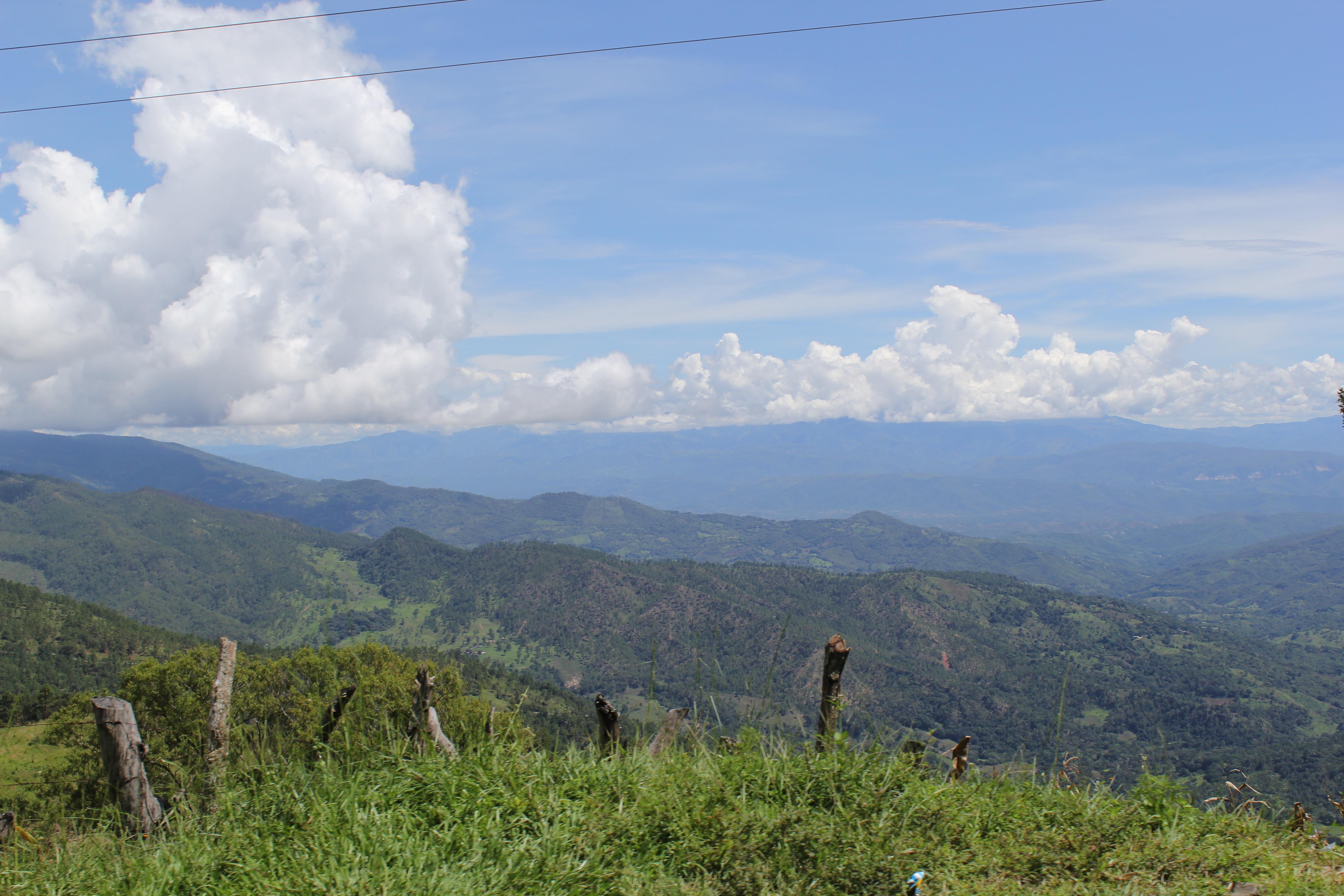 Guatemala Plateau