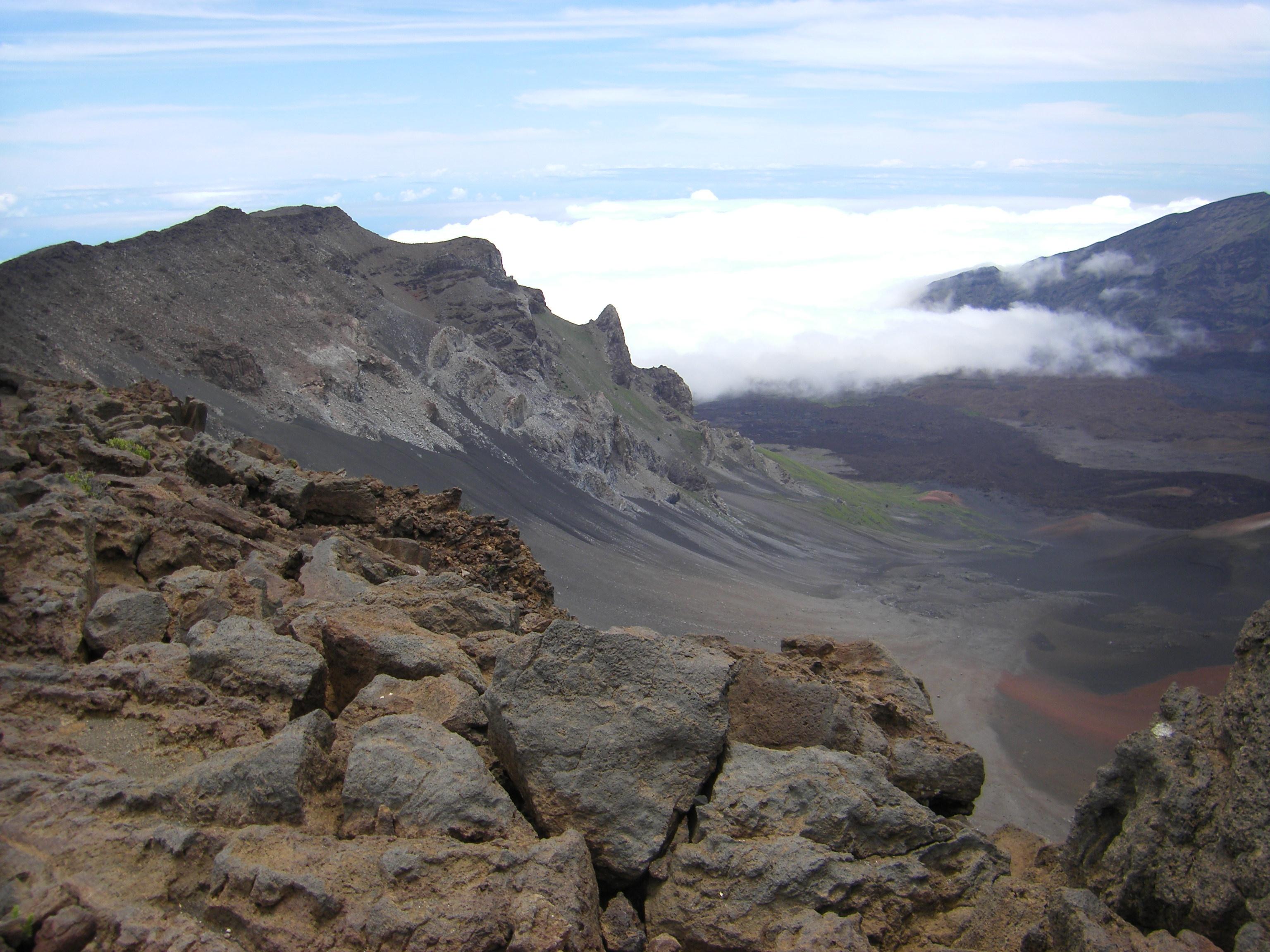 Free Images Landscape Wilderness Walking Trail Lake - Landforms in hawaii