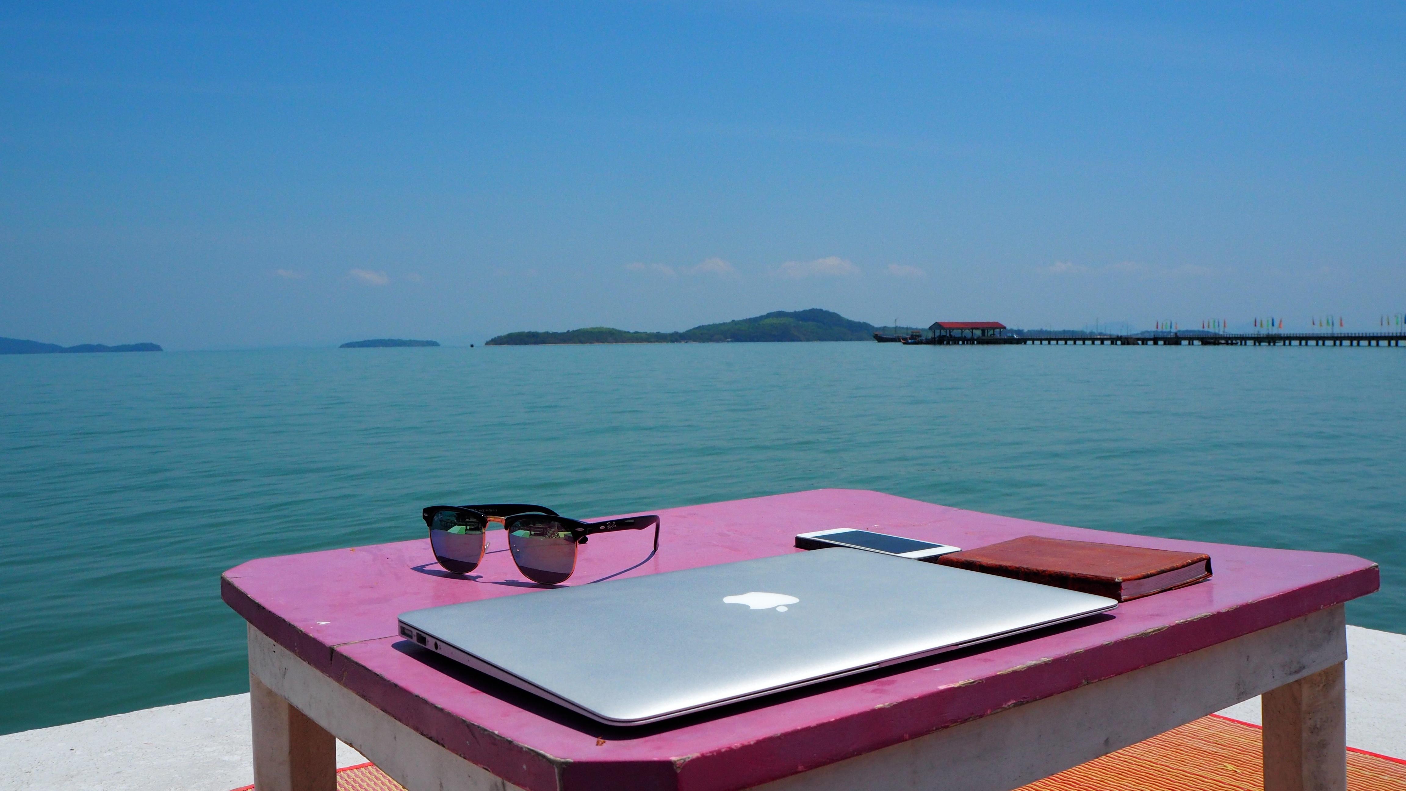Kostenlose foto : Meer, Boot, Ferien, Fahrzeug, Paradies, Pool ...