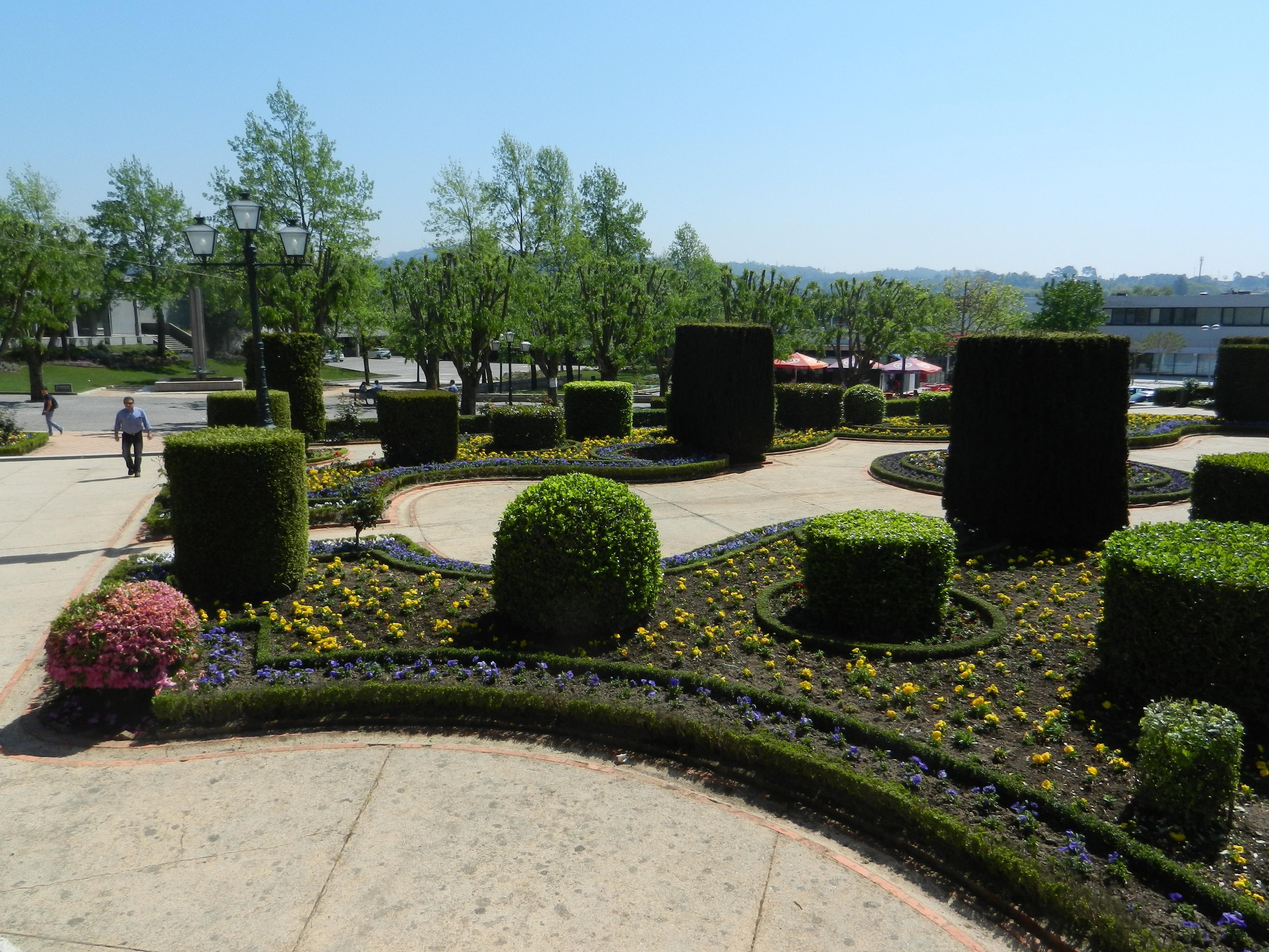 Fotos gratis c sped cementerio jard n memorial for Cementerio jardin memorial