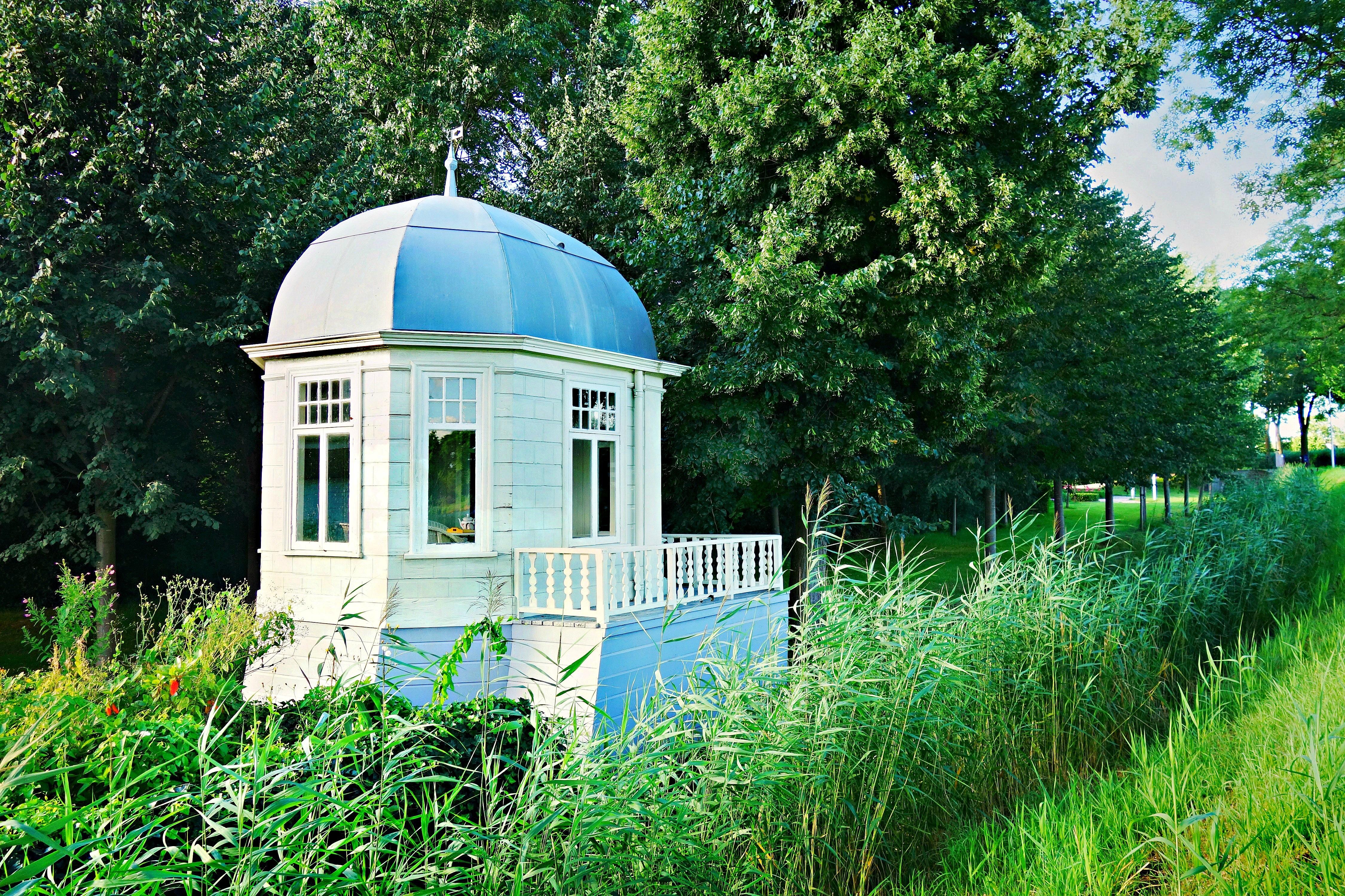 Images Gratuites Pelouse Maison B Timent Chalet Arri Re Cour  # Abris De Jardin Zone N