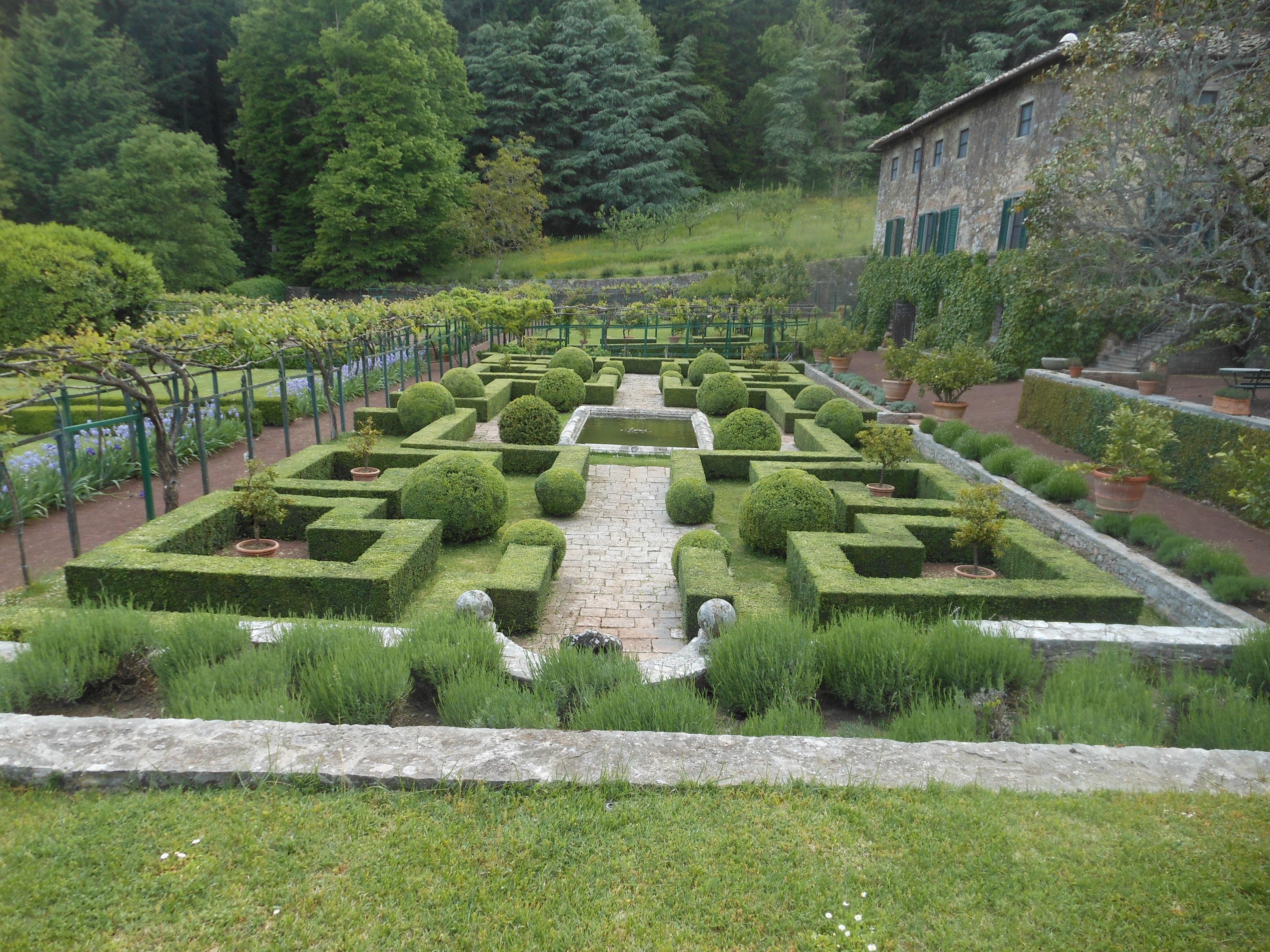 Fotos Gratis C Sped Italia Bot Nica Arbusto Jardines Jard N Bot Nico Inmuebles Siena