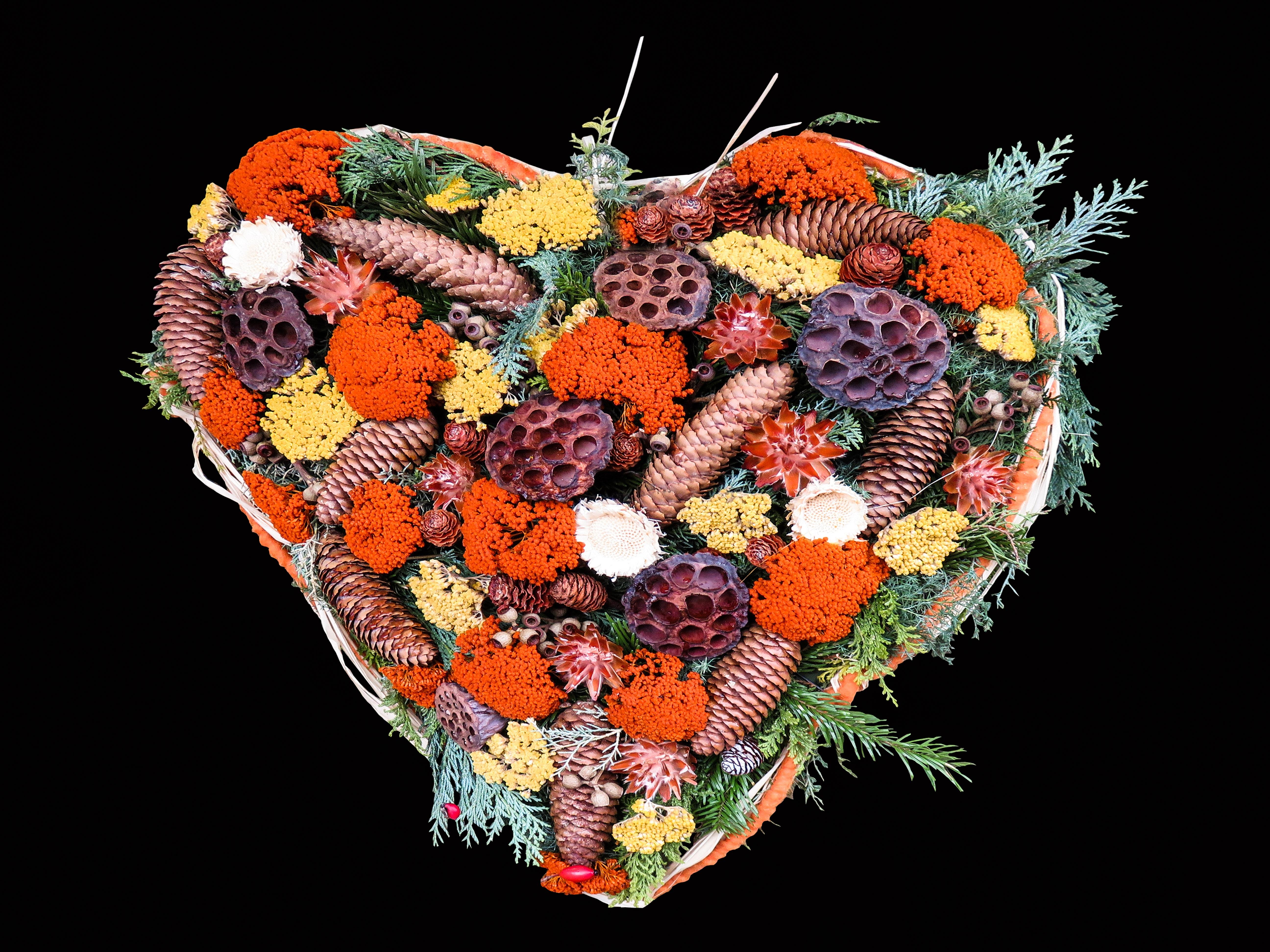 Images gratuites feuille fleur c ur d coration - Images coeur gratuites ...