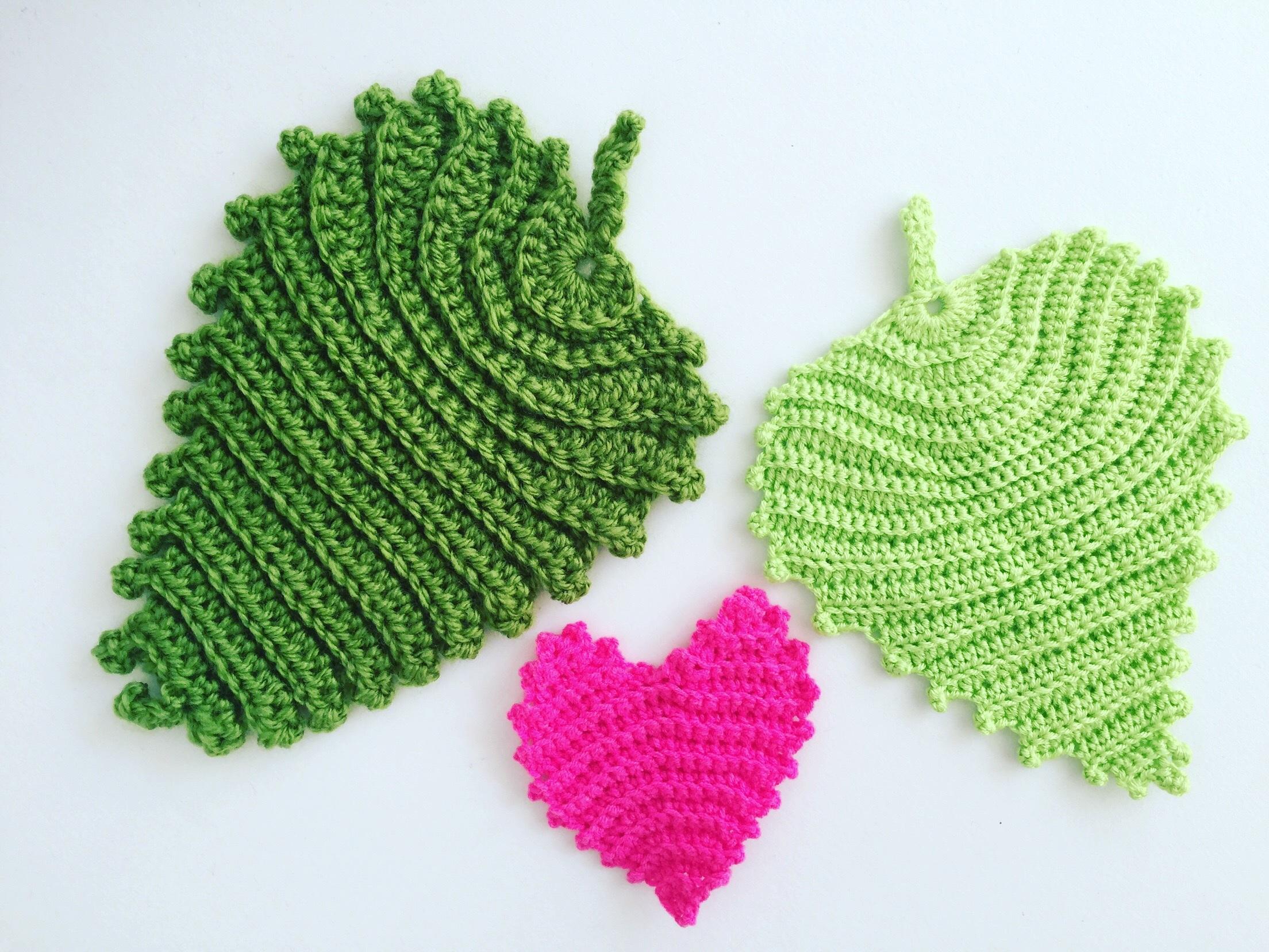 Fotos gratis : hoja, flor, corazón, patrón, verde, arte, hilo, lana ...