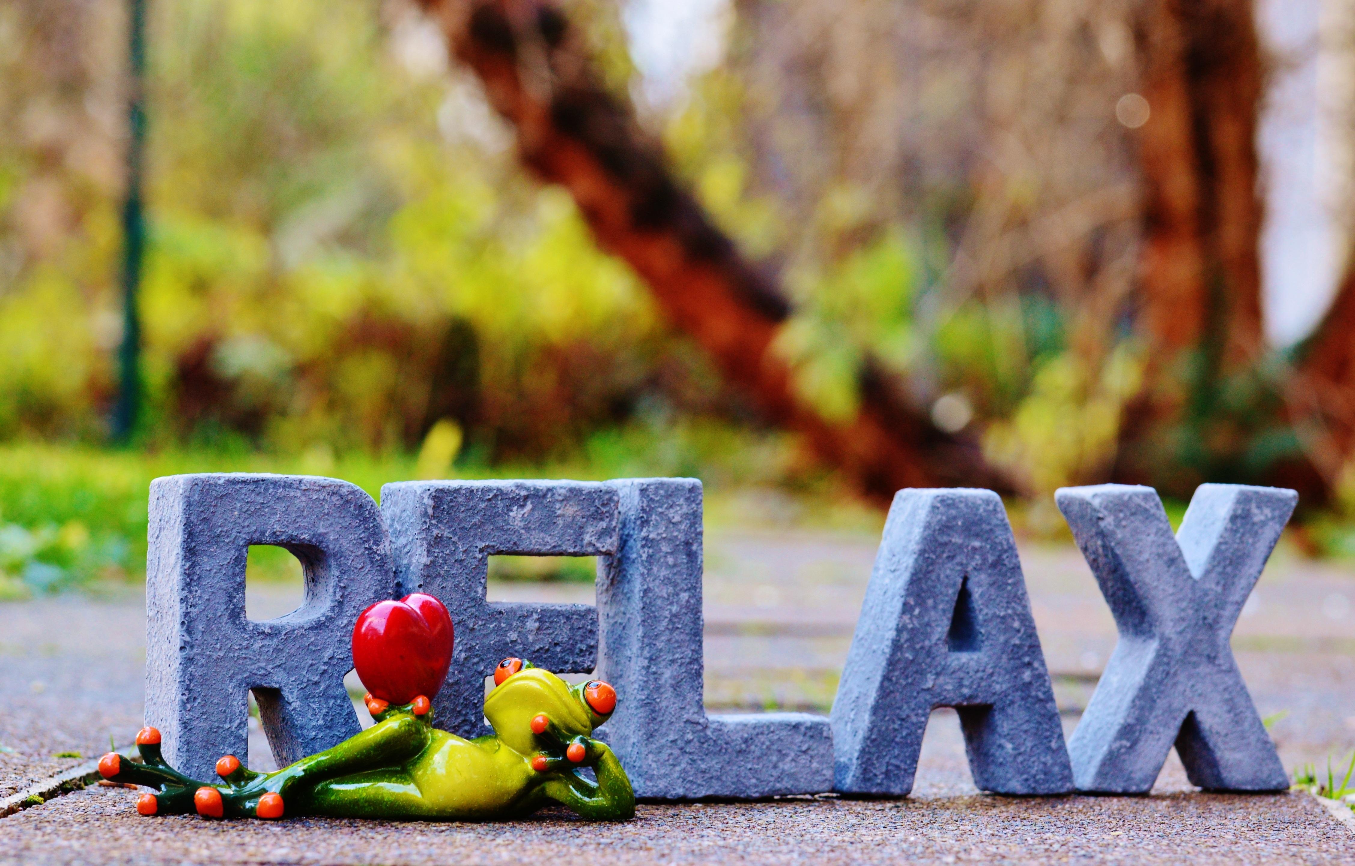 Relax Bilder Kostenlos