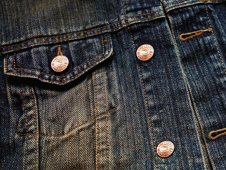 Kostenlose foto : Leder, Muster, Jeans, Mode, Kleidung, Jacke ...