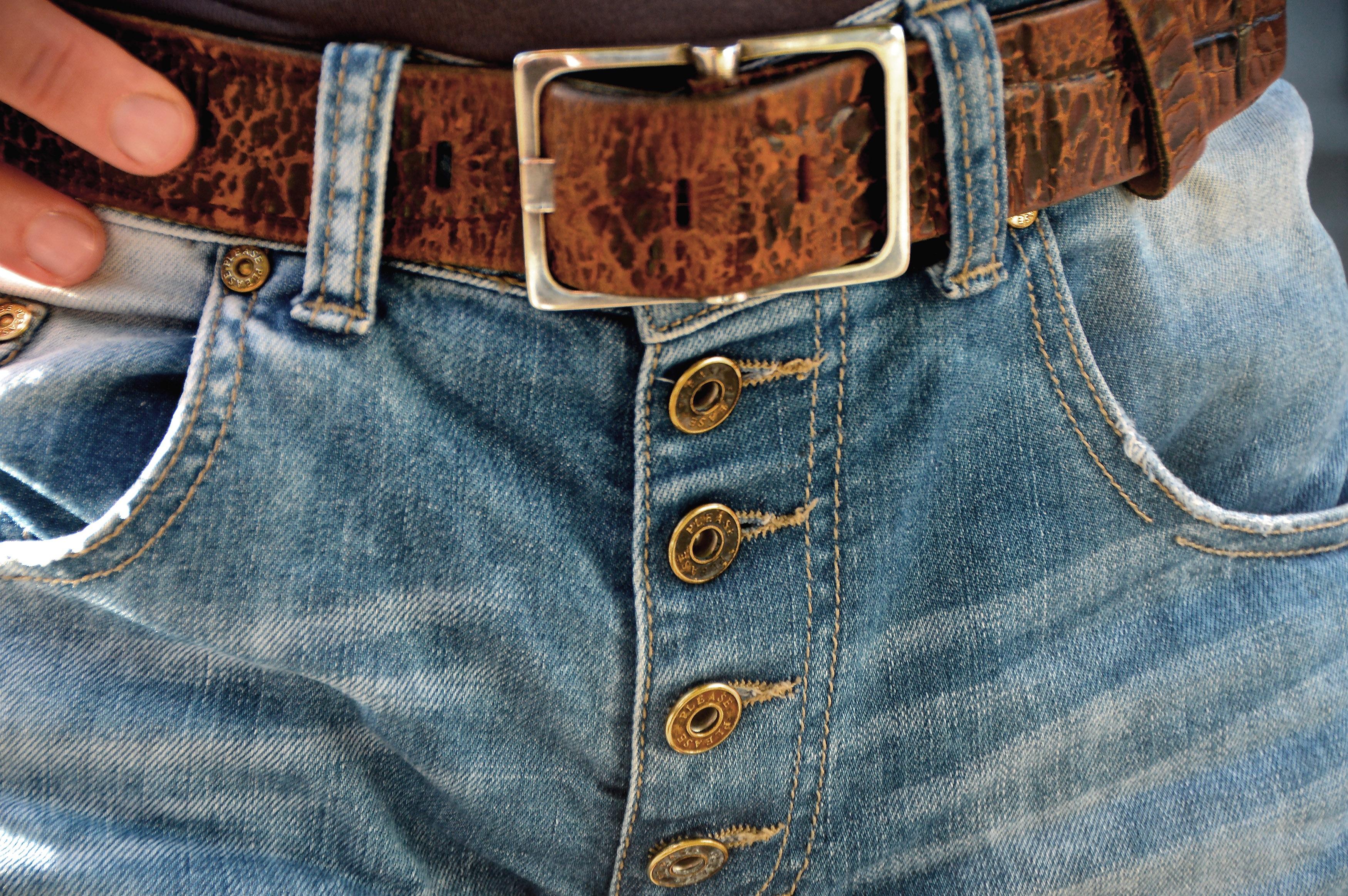 c024252b Bildet : lær, mønster, metall, bag, mote, klær, materiale, denim, bukser,  belte, tekstil, messing, stil, knapper, lomme, glidelås, Demin, spenne,  søm, ...