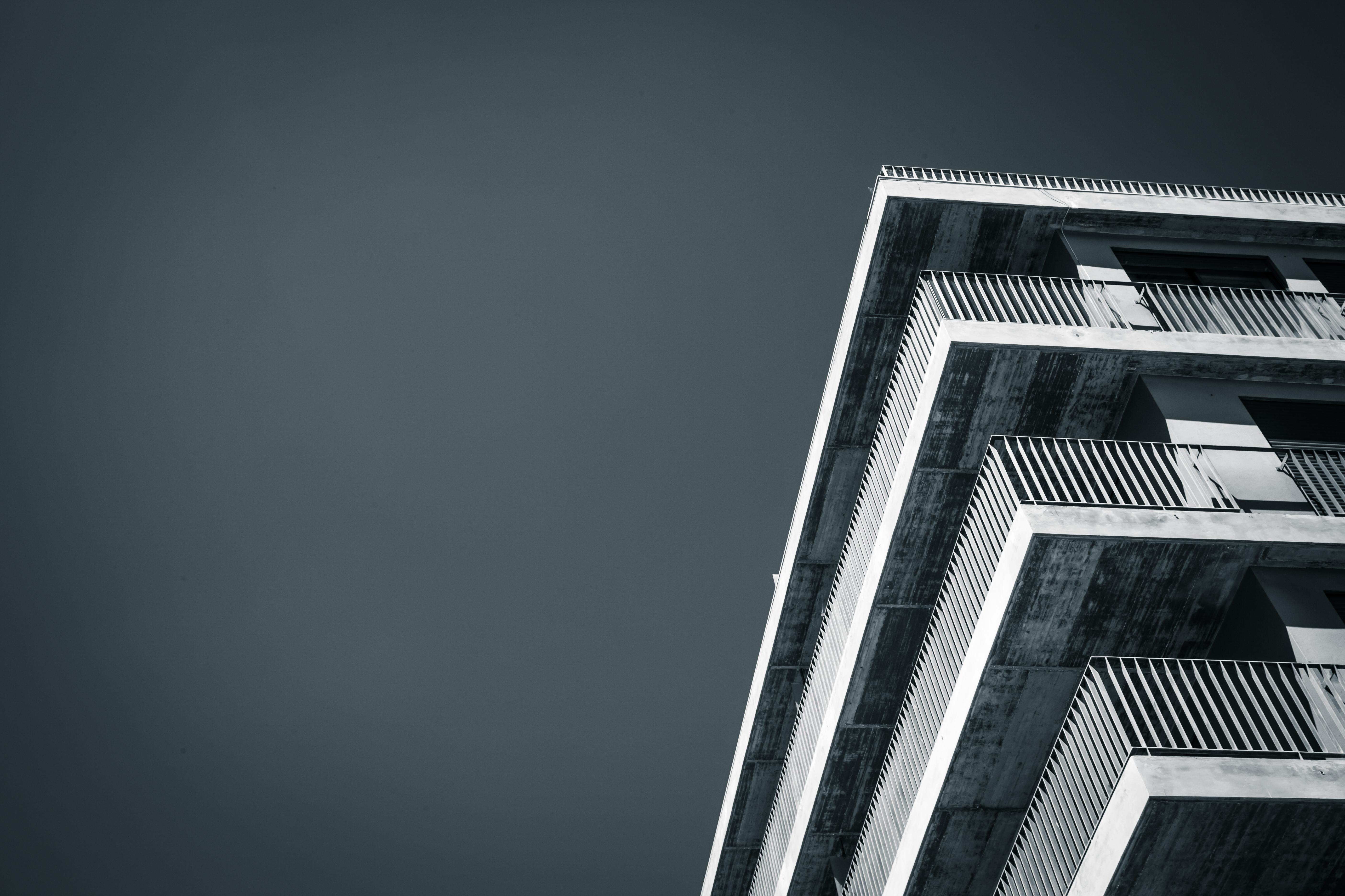 fotos gratis ligero abstracto en blanco y negro