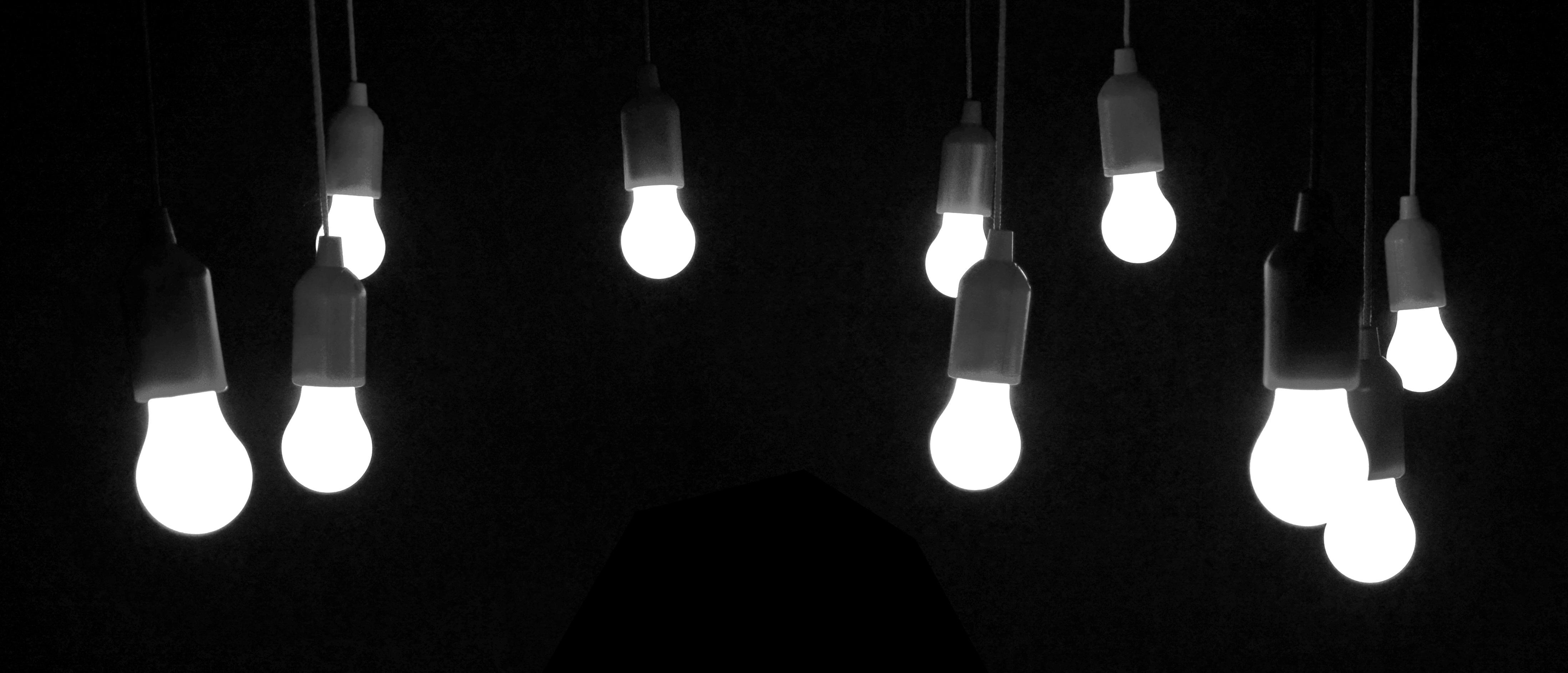 Fotos Gratis : Ligero, Abstracto, En Blanco Y Negro
