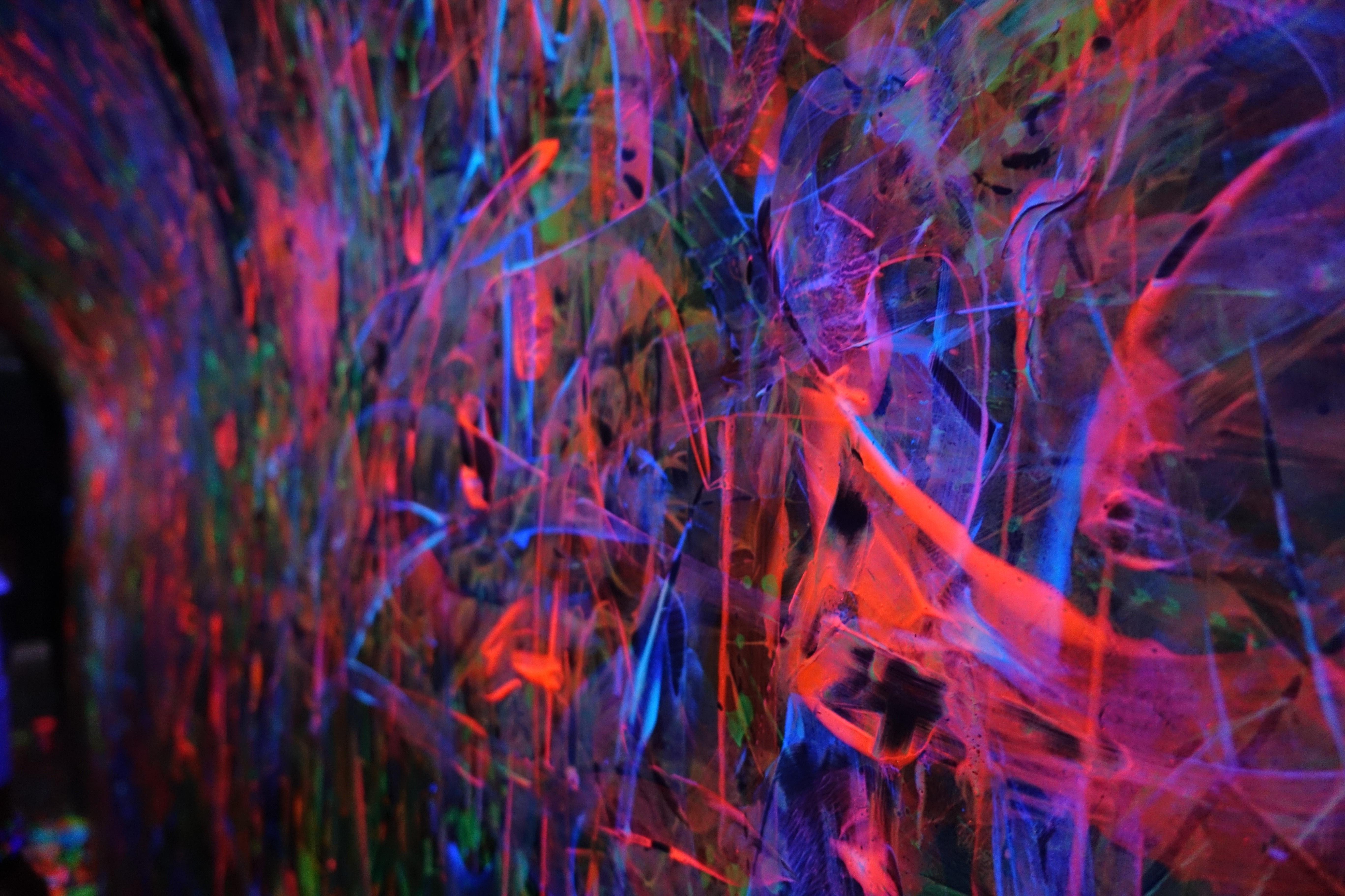 Fotos Gratis Ligero Abstracto Pared Color Brillo