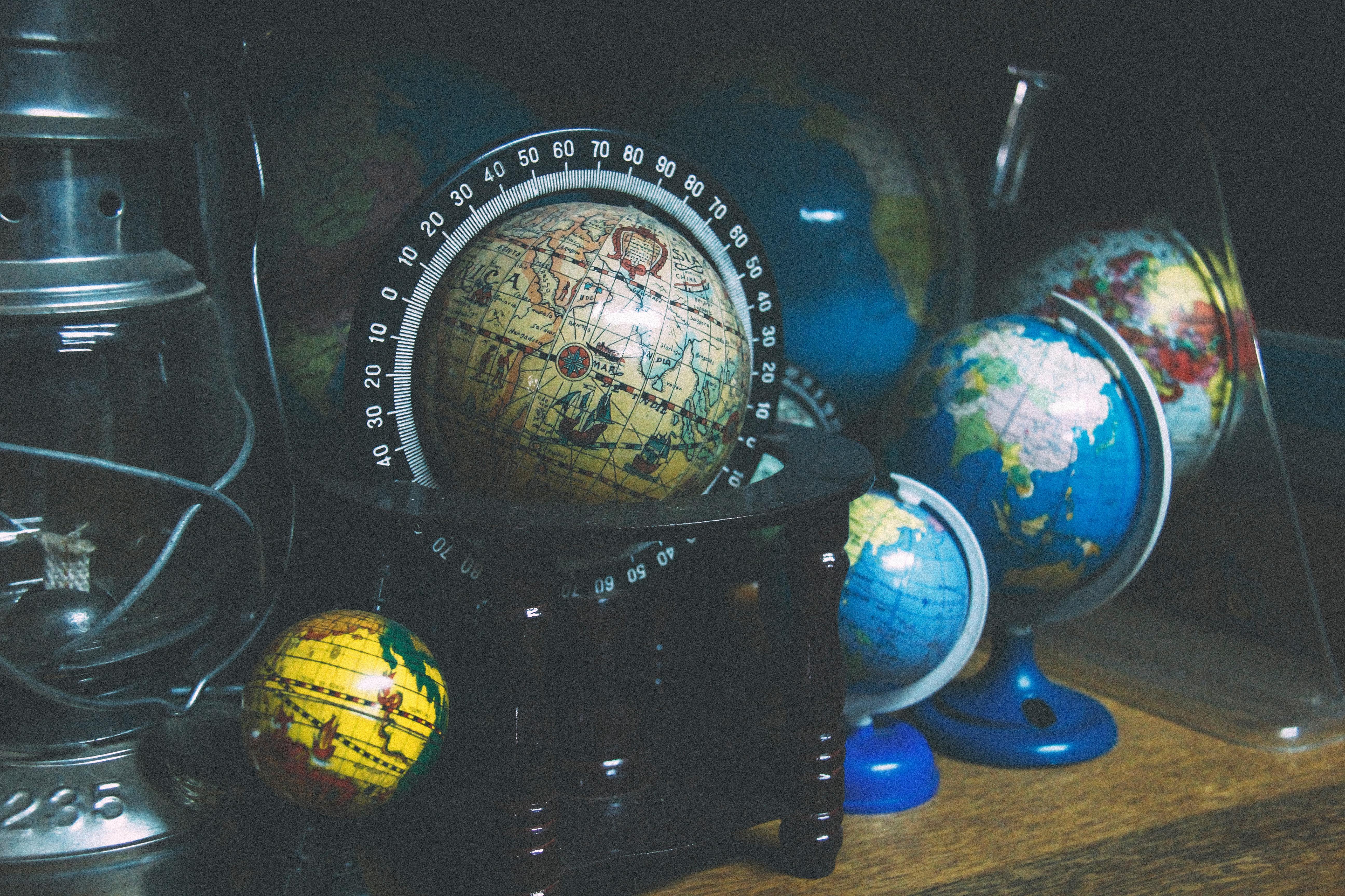 Wereldbol Met Licht : Gratis afbeeldingen licht antiek glas verzameling