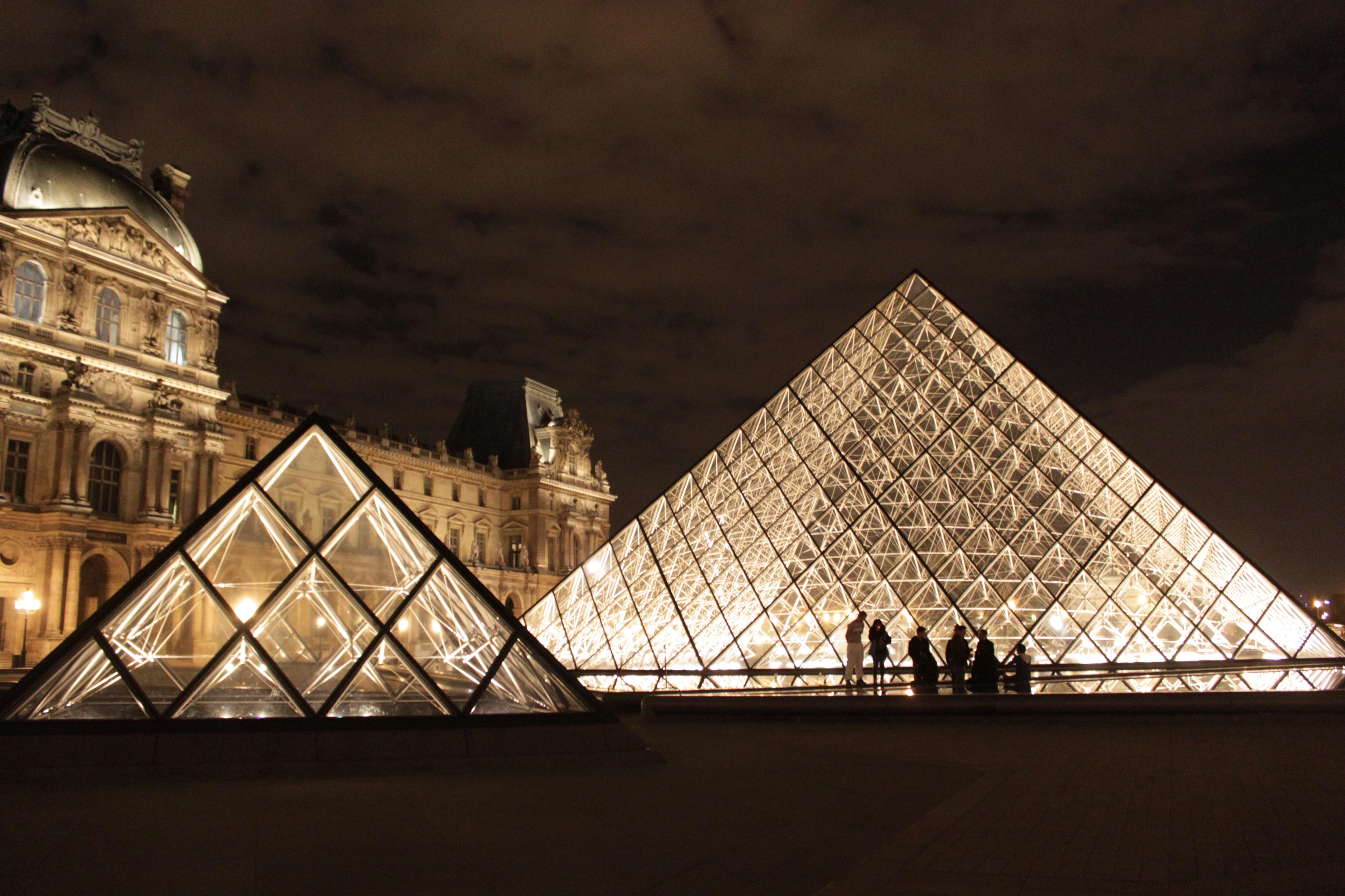 музеи мира фото архитектура юности