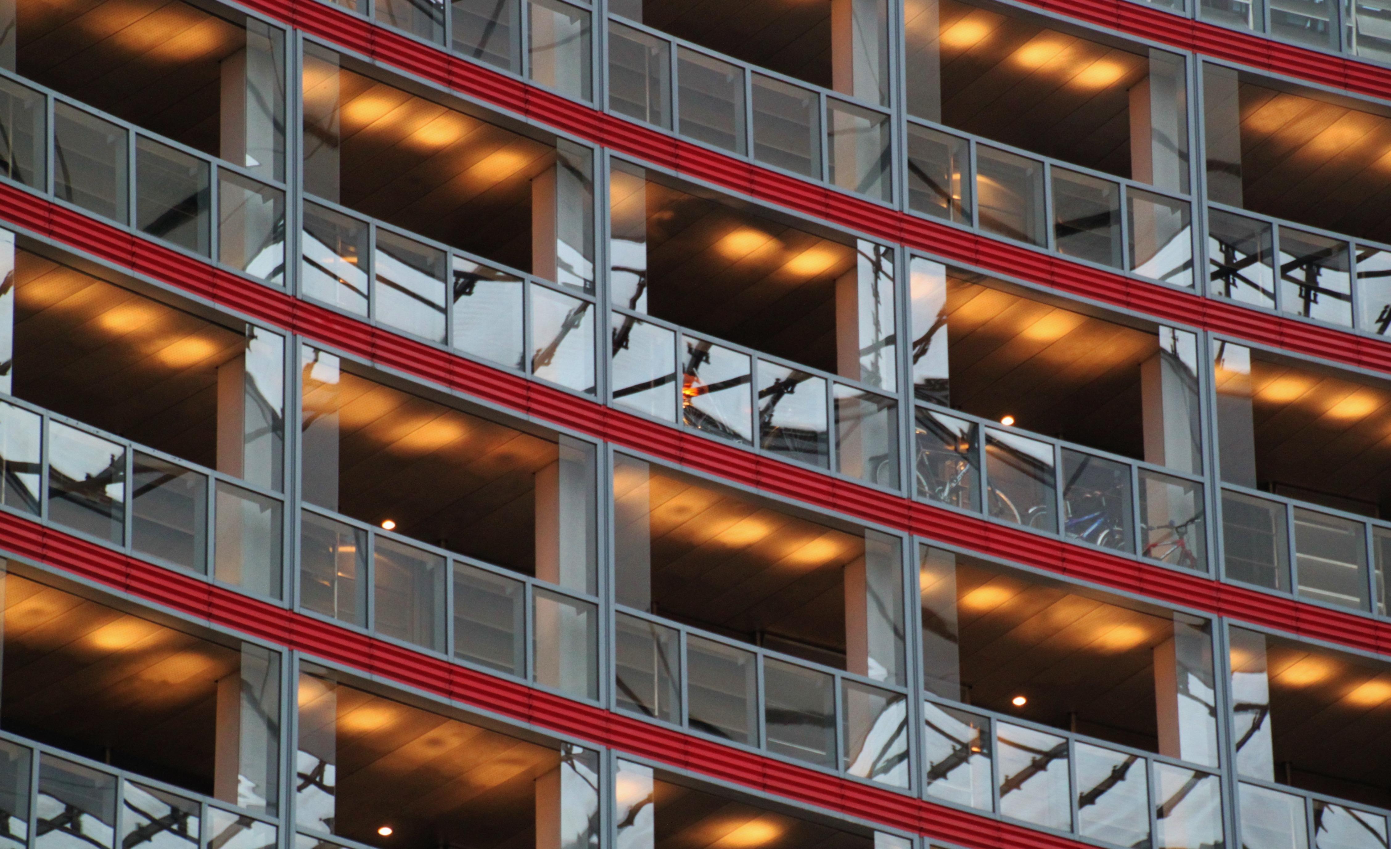 Free Images Light Architecture Night Window Gl