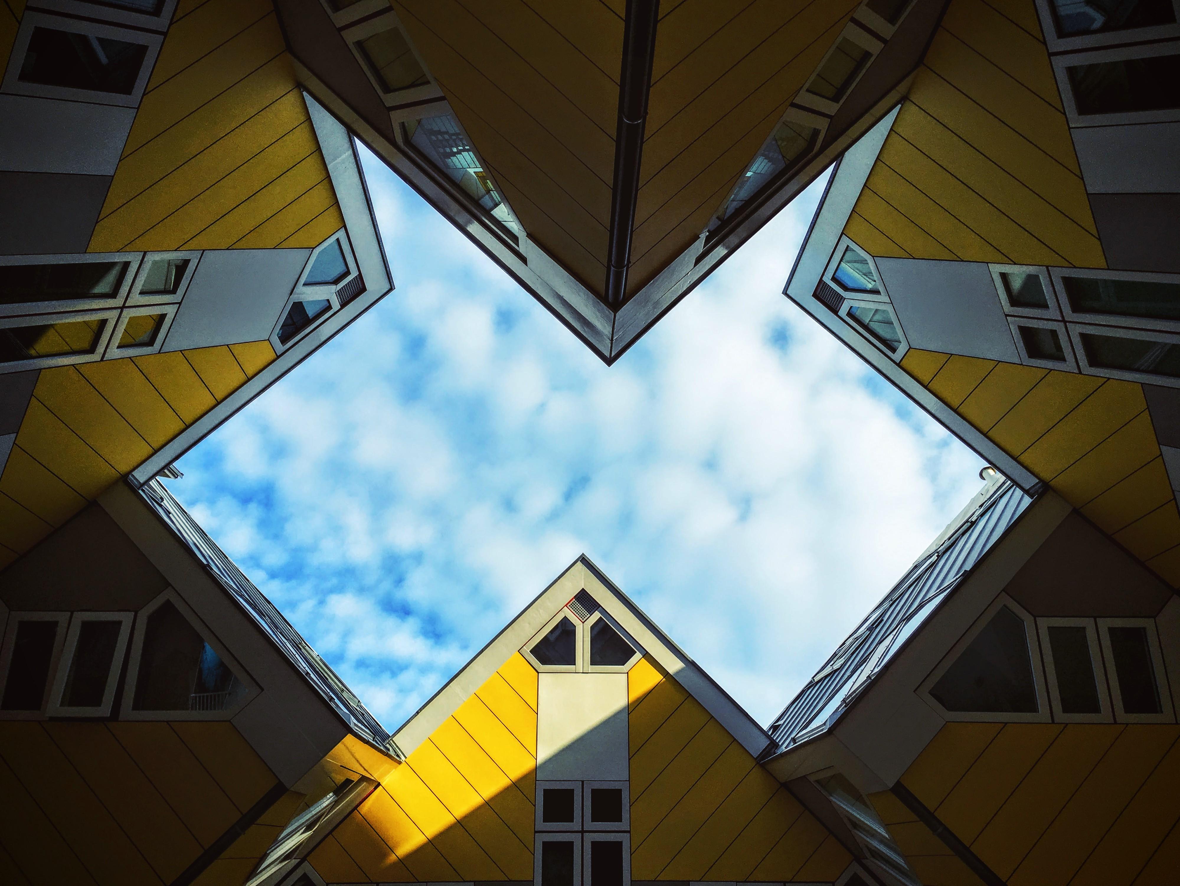 Kostenlose foto : Licht, die Architektur, Himmel, Haus, Sonnenlicht ...