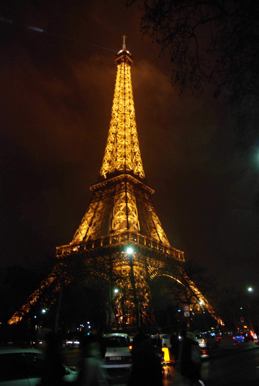 free images   light  architecture  structure  night  paris