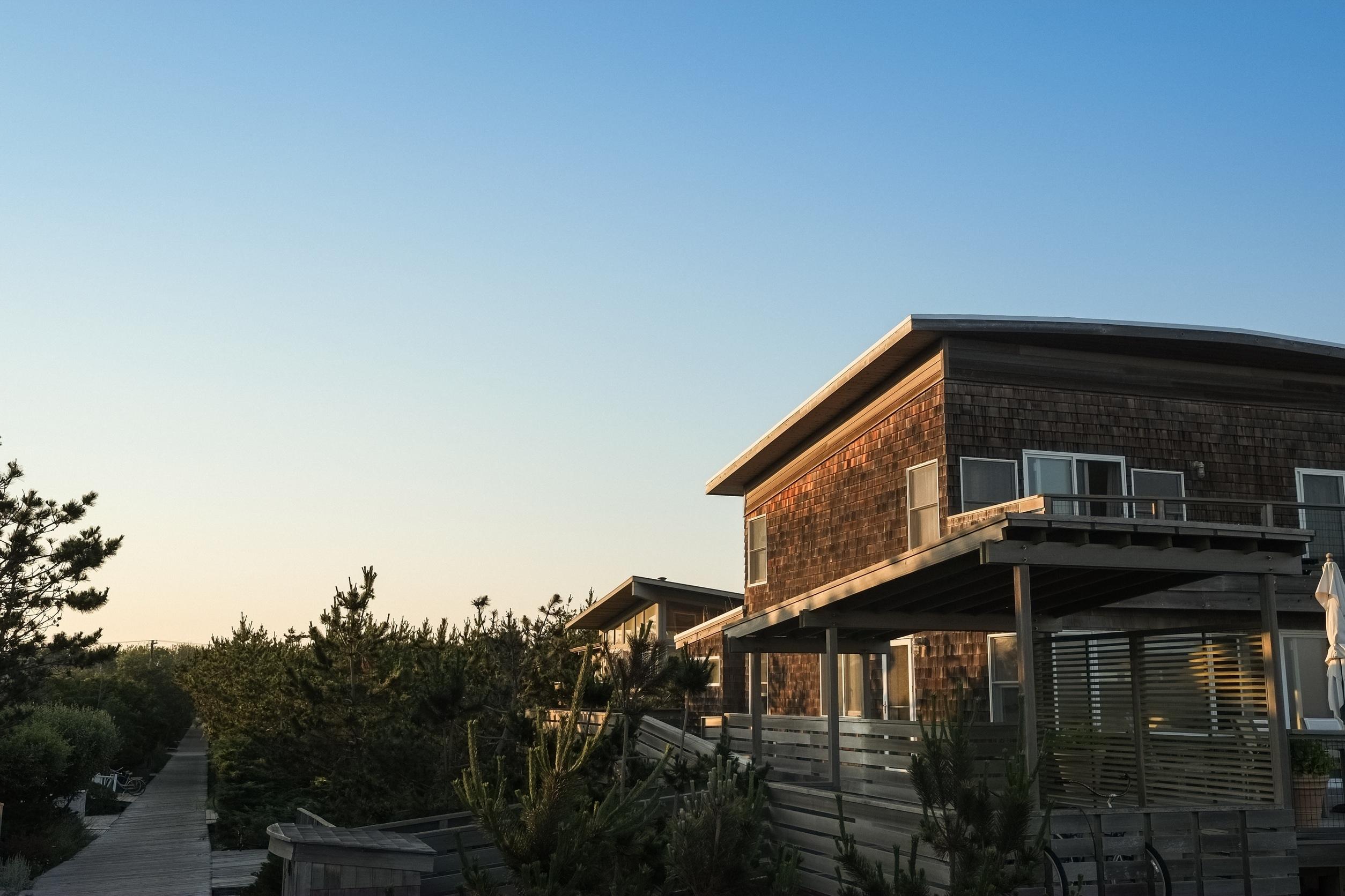 Fotos Gratis Ligero Arquitectura Puesta De Sol Casa