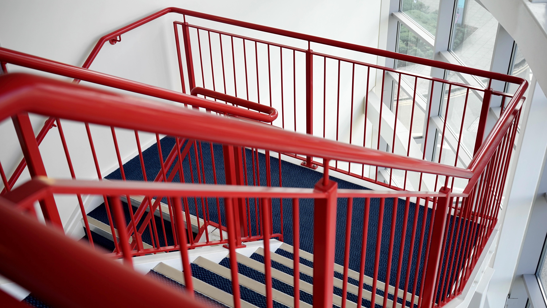 Quelle Couleur Pour Une Cage D Escalier images gratuites : lumière, architecture, blanc, sol