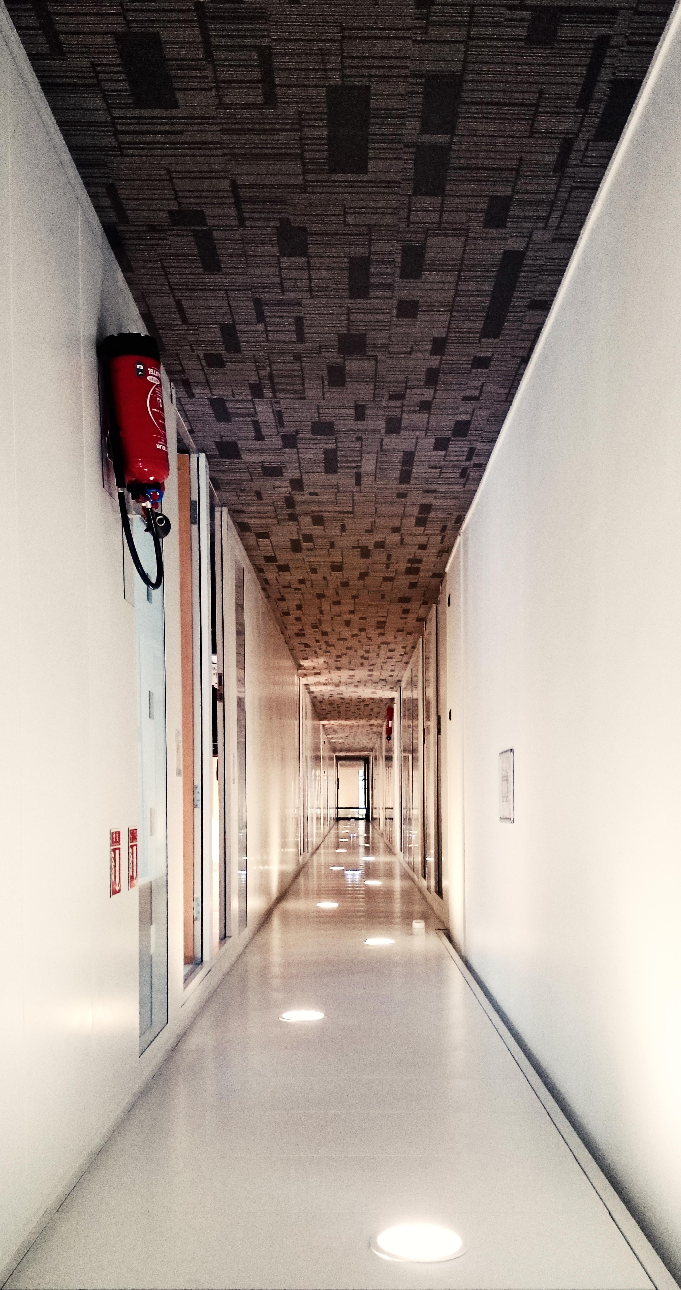 Line Geometry Hall Indoor Endless Professional Interior Design Creativecommons Cc0 Publicdomain Symmetry Nocopyright Ccby Geometrie Blanc