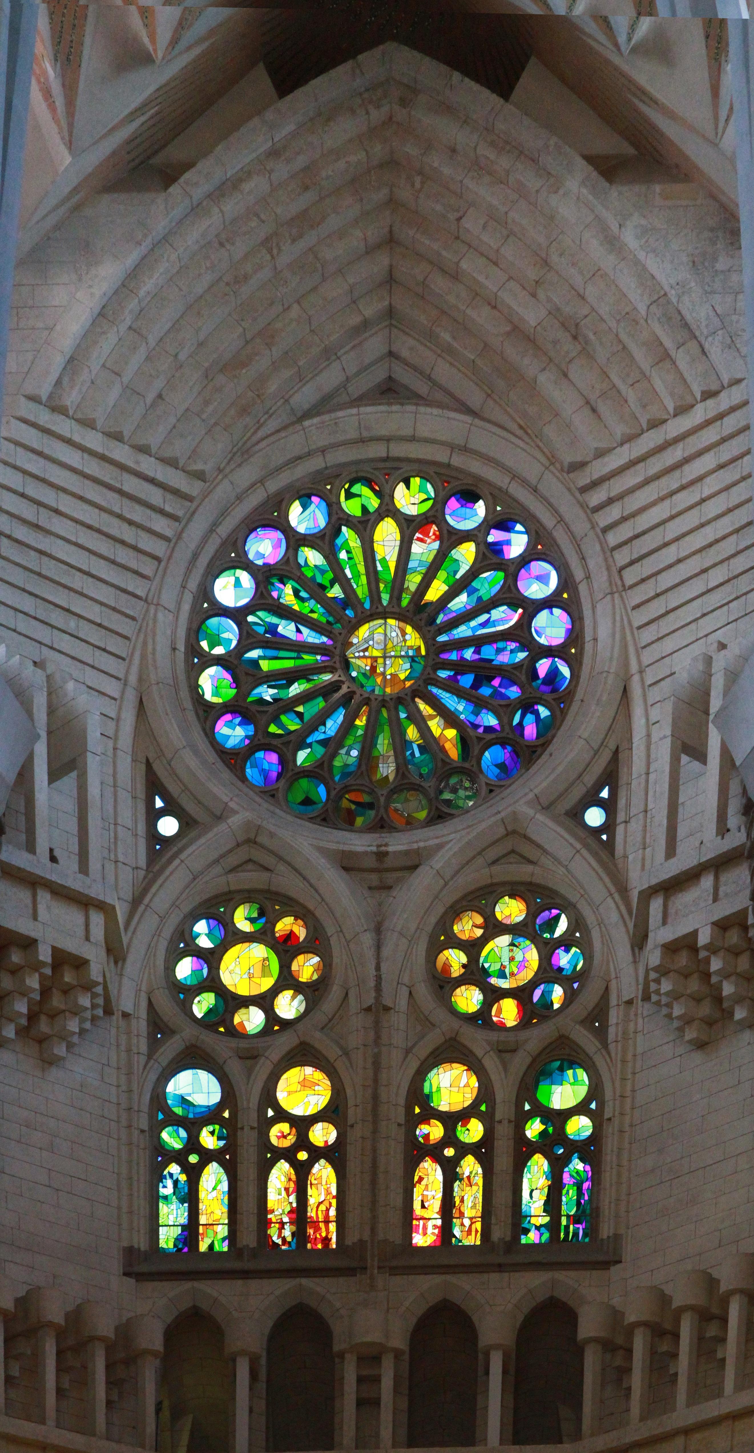 Fotos gratis : ligero, ventana, vaso, edificio, arco, fachada ...