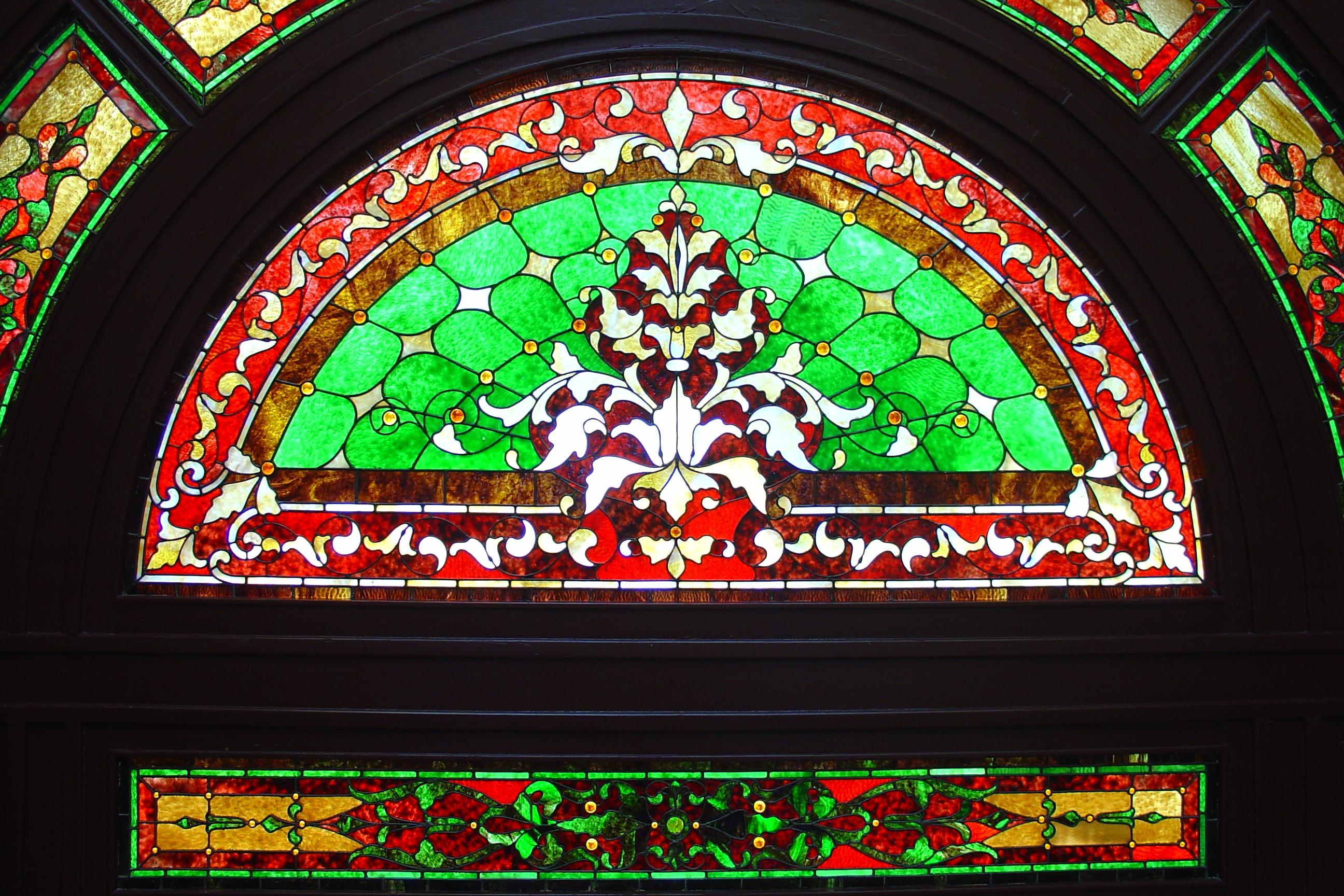 Images gratuites lumi re architecture fen tre verre for Decoration fenetre vitrail