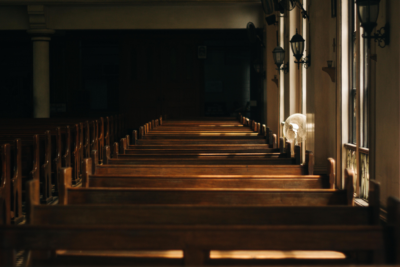 Kostenlose foto : die Architektur, Holz, Auditorium, Innere, Säule ...