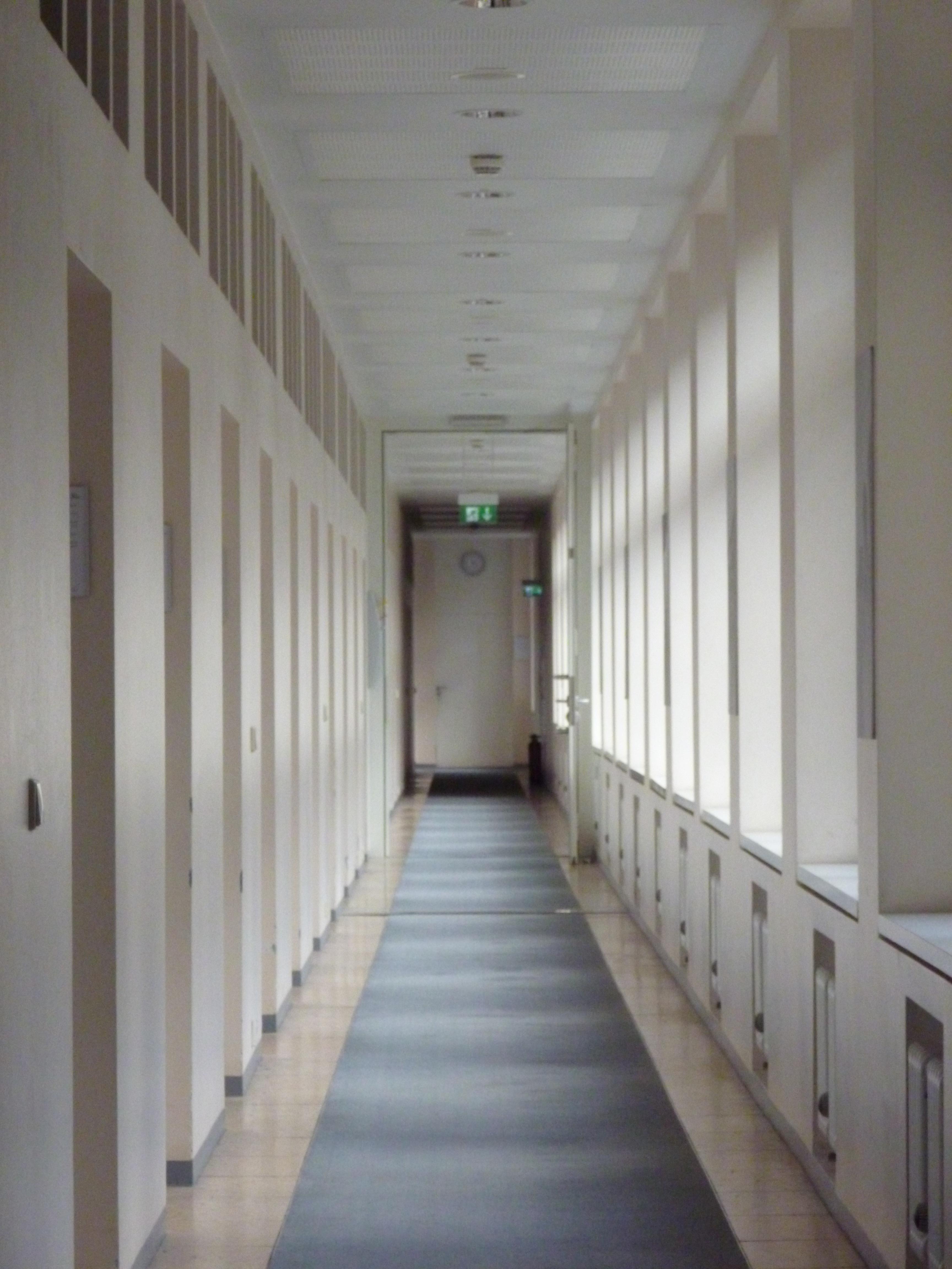 무료 이미지 빛 건축물 목재 바닥 지하철 천장 홀 방 인테리어 디자인 문 복도