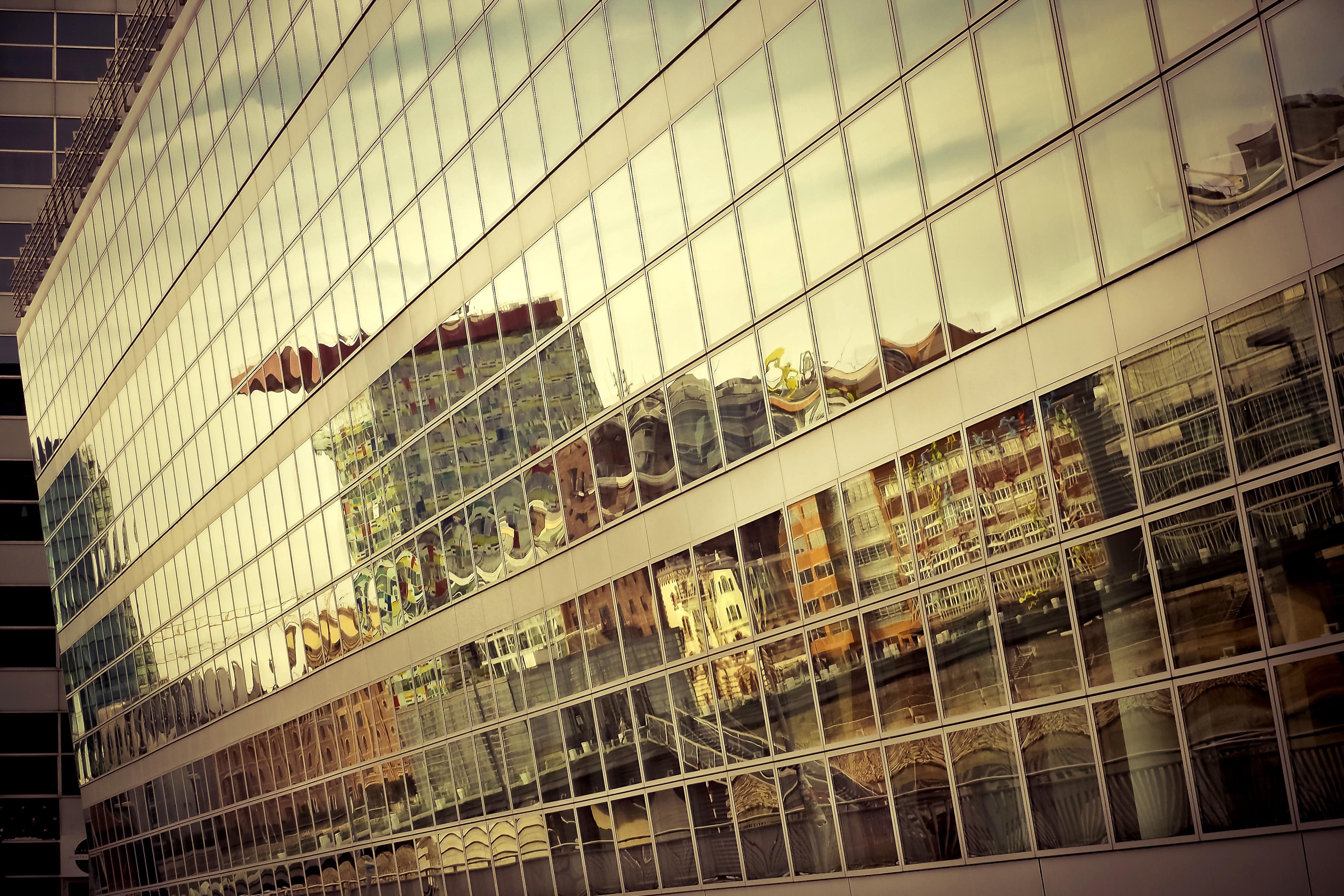 Kostenlose Foto Licht Die Architektur Holz Sonnenuntergang Skyline Fenster Glas Gebaude Atmosphare Zuhause Wolkenkratzer Stadtisch Mauer
