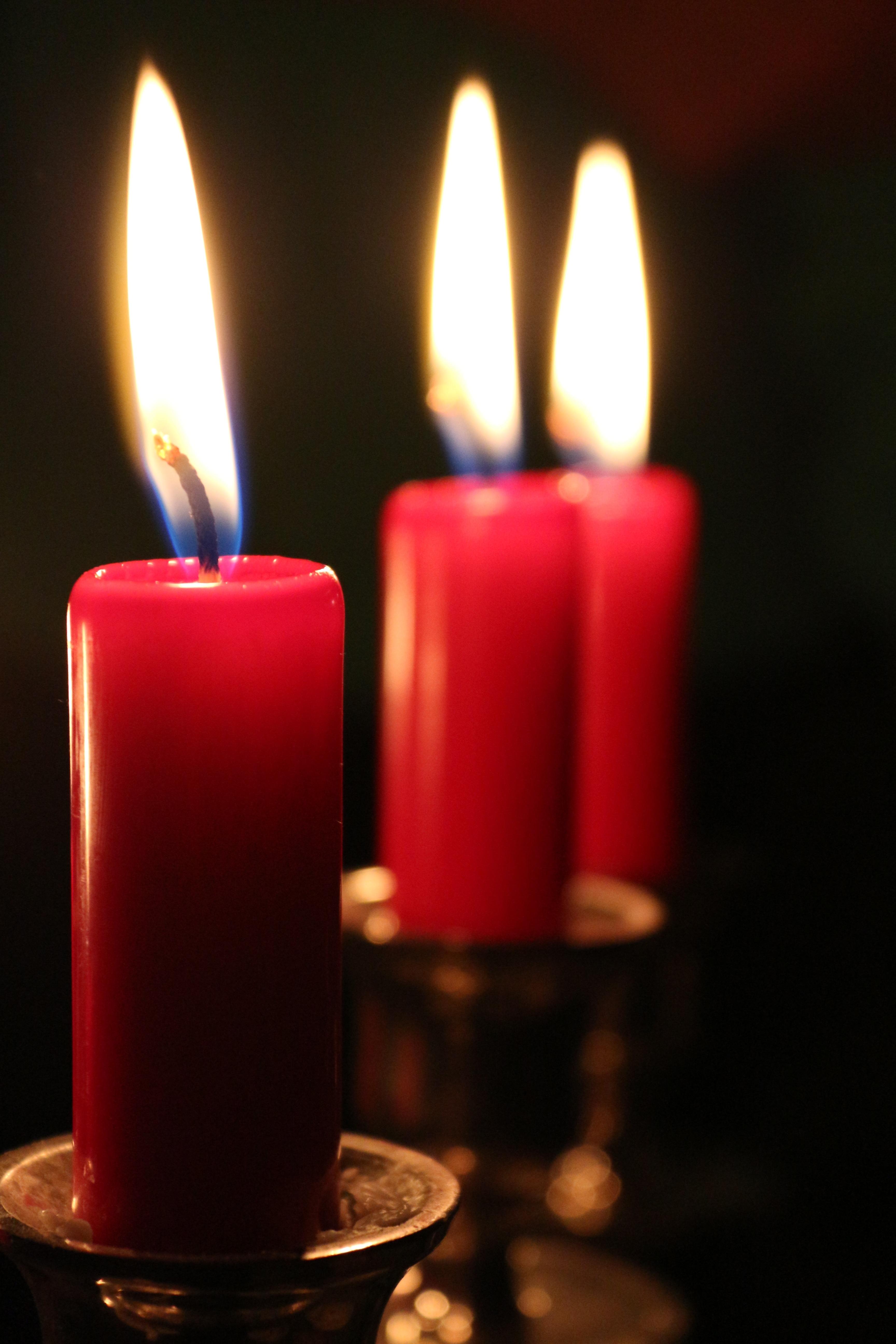 Картинки со свечками